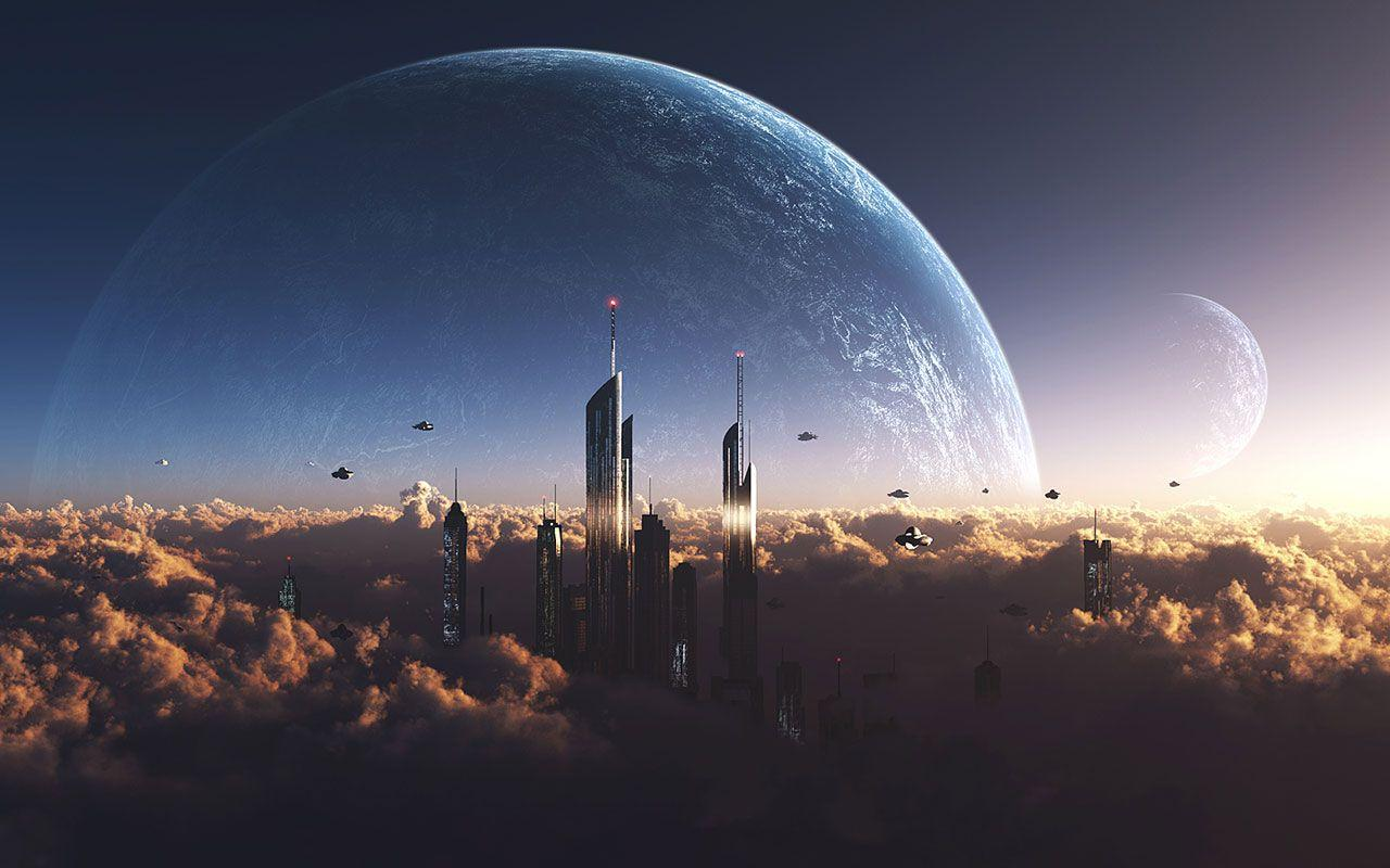 Stunning Future Wallpaper 29256 1280x800 px ~ HDWallSource.com