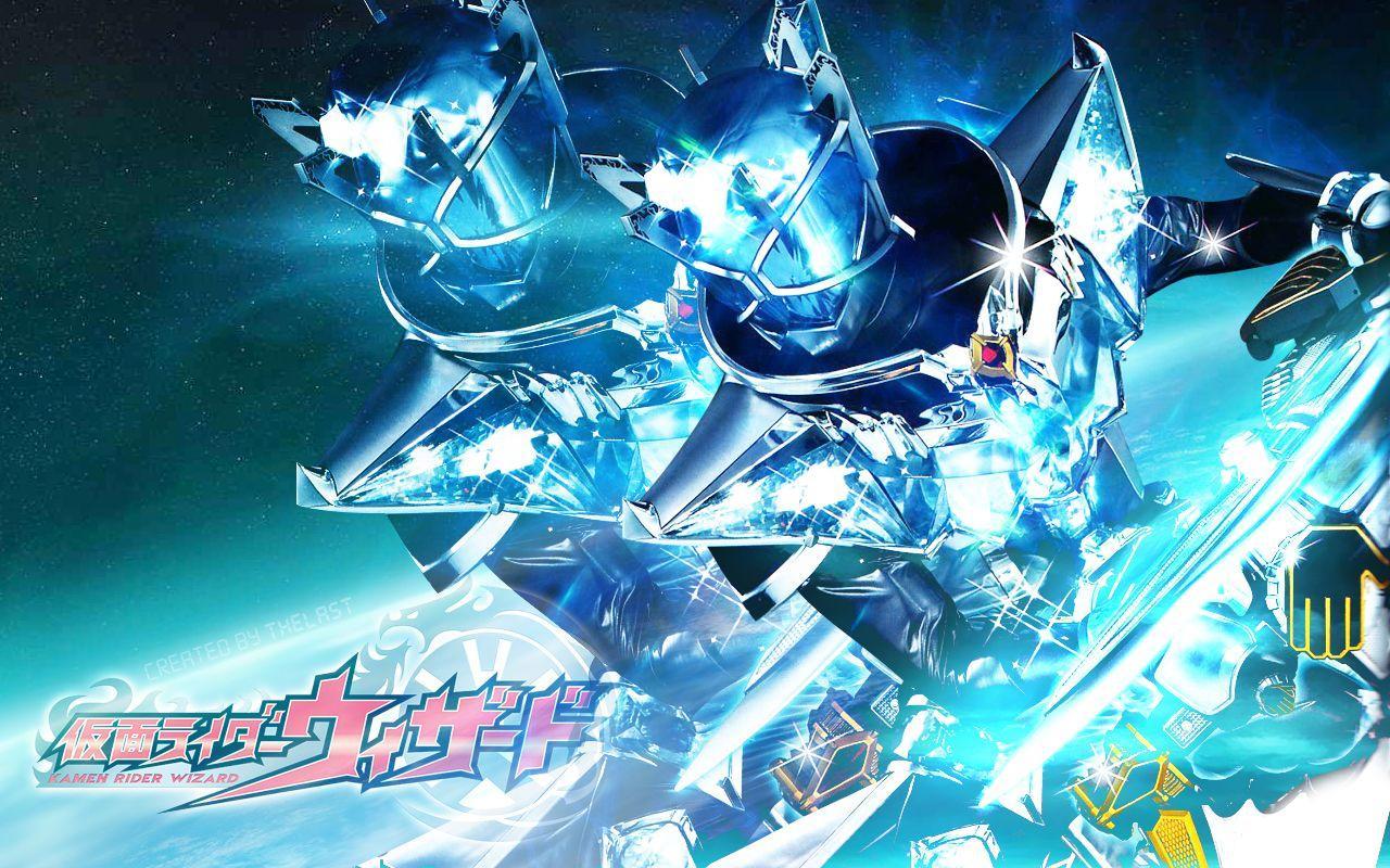 Kamen Rider Wizard Wallpapers - Wallpaper Cave