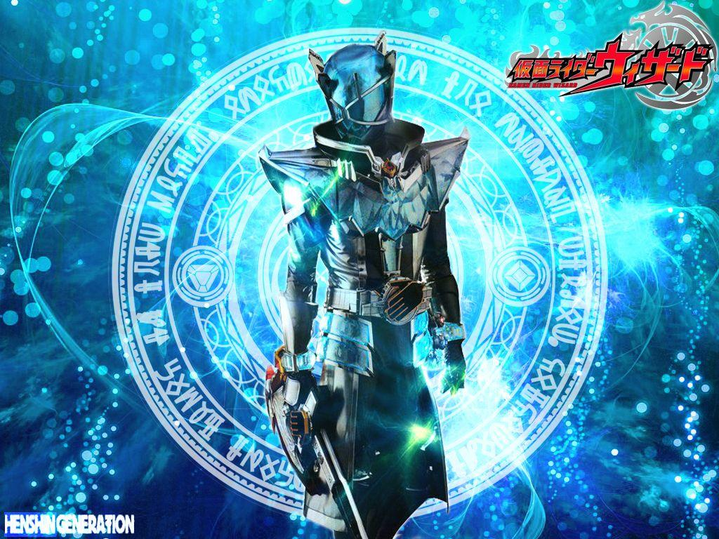 Kamen Rider Wizard Wallpaper Hd