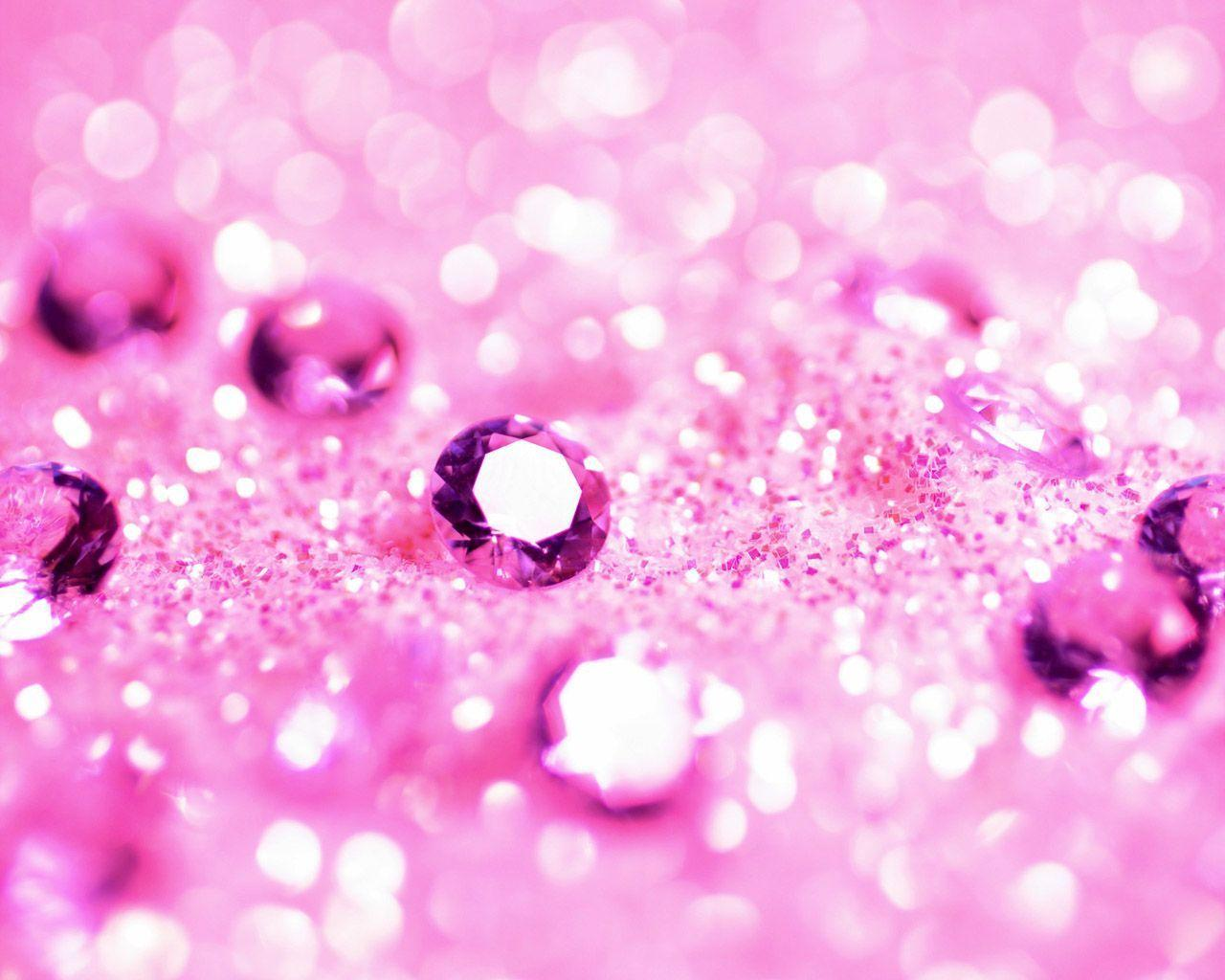 Hot Pink Wallpapers Group