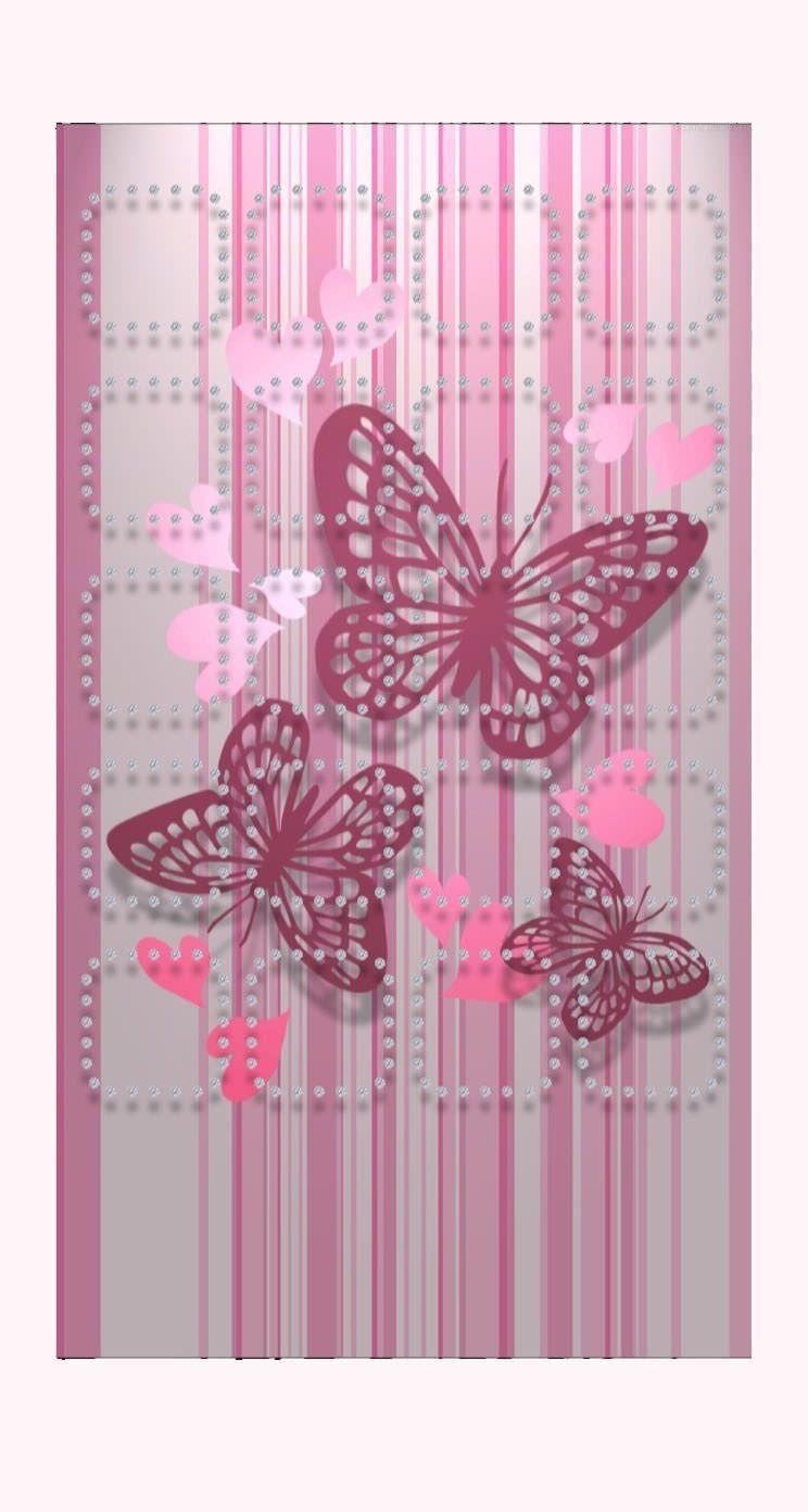 Wallpapers Pink Lucu Wallpaper Cave