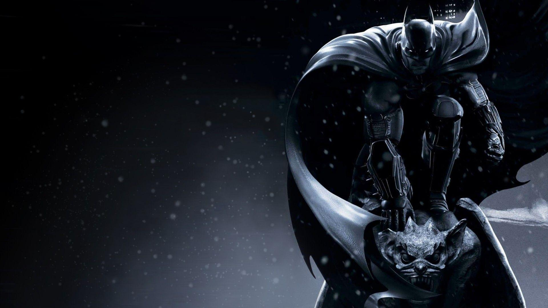 Batman Arkham Origins Joker Hd Wallpapers Wallpaper Cave