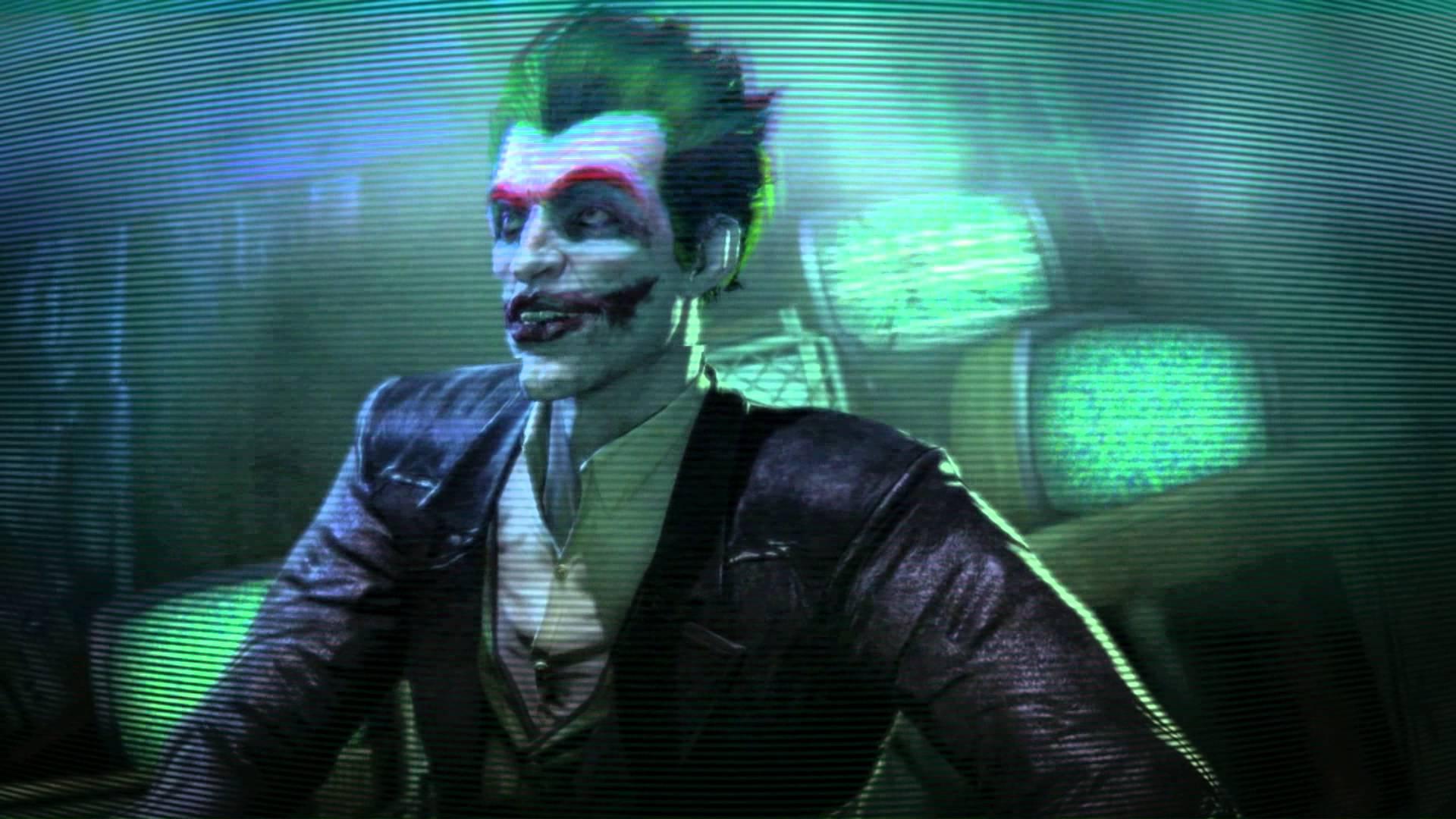 batman arkham origins joker hd wallpapers - wallpaper cave