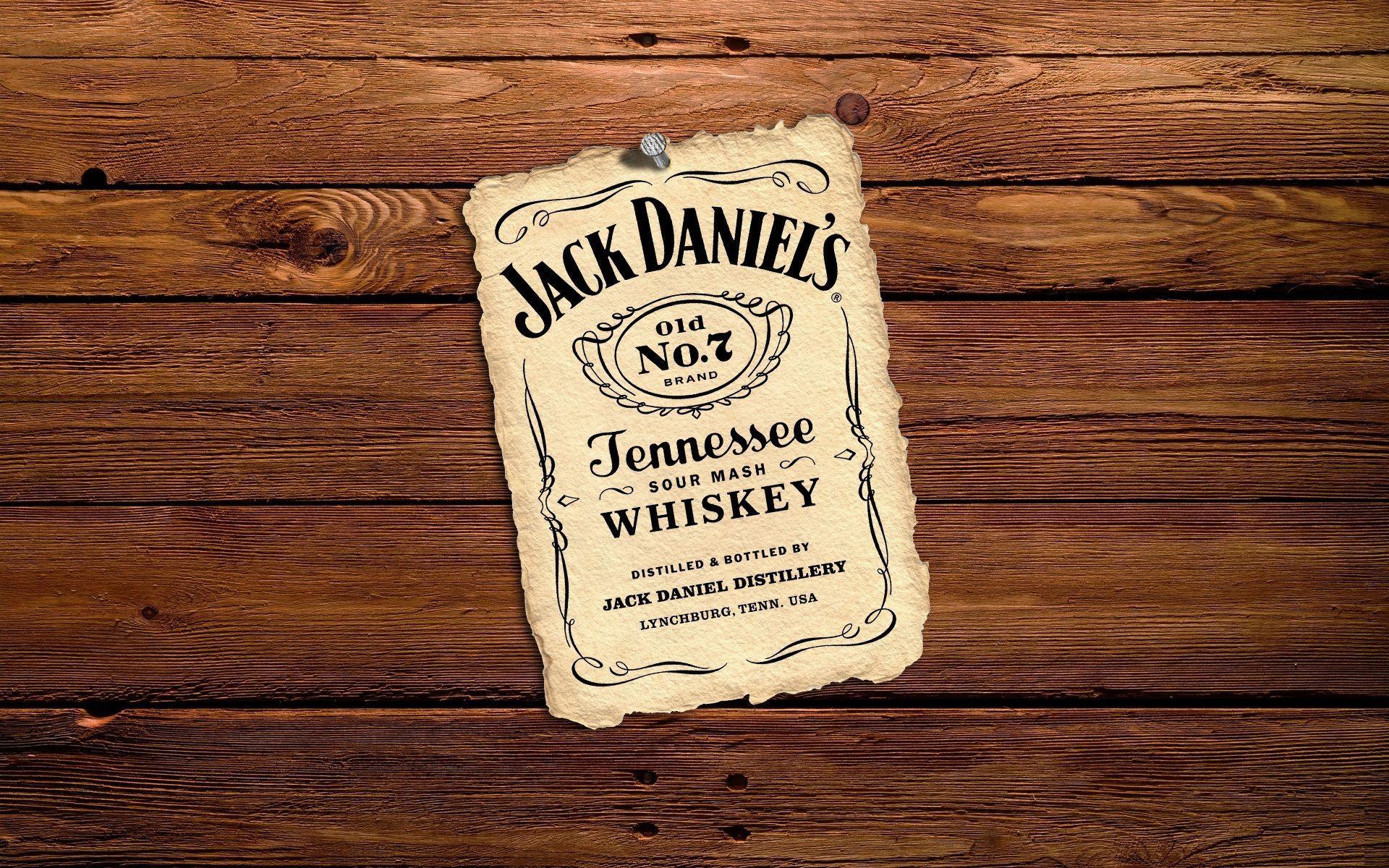 Jack Daniels Marlboro Wallpapers