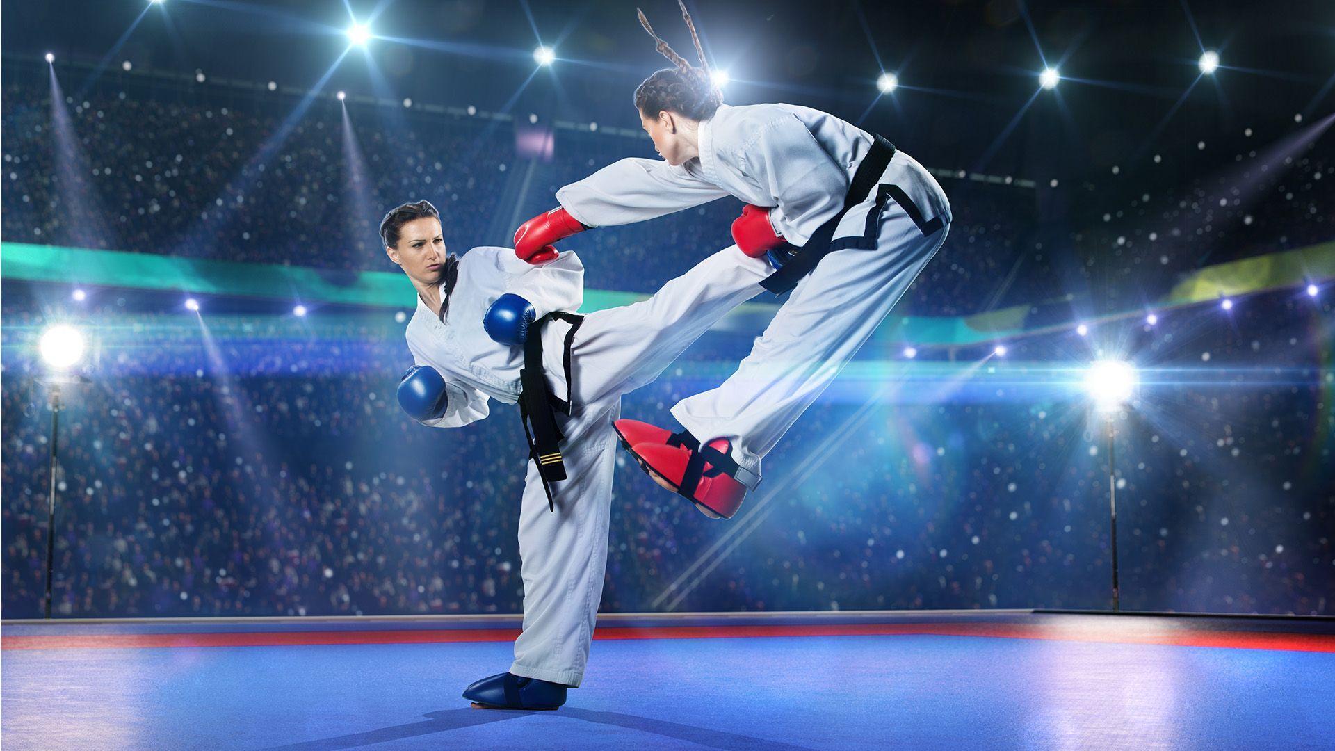 Itf Taekwondo Wallpapers - Wallpaper Cave