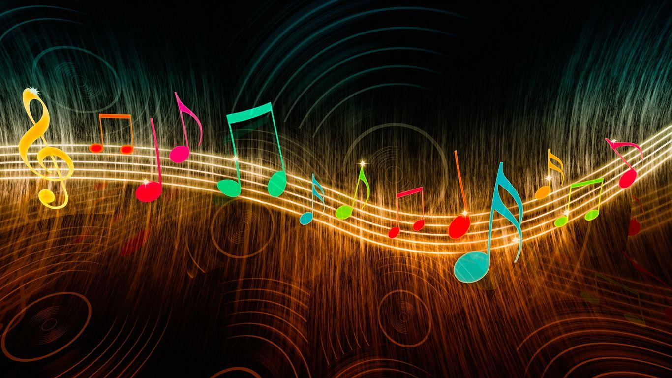 Music Backgrounds HD - Wallpaper Cave