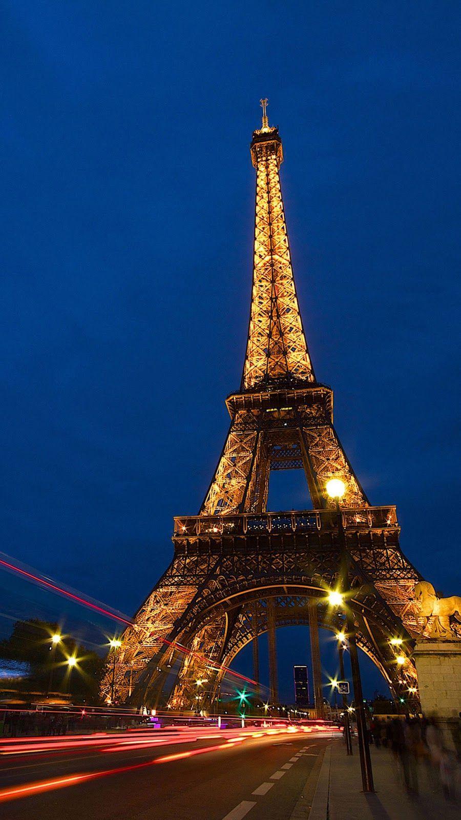 Menara Eiffel Wallpapers Wallpaper Cave
