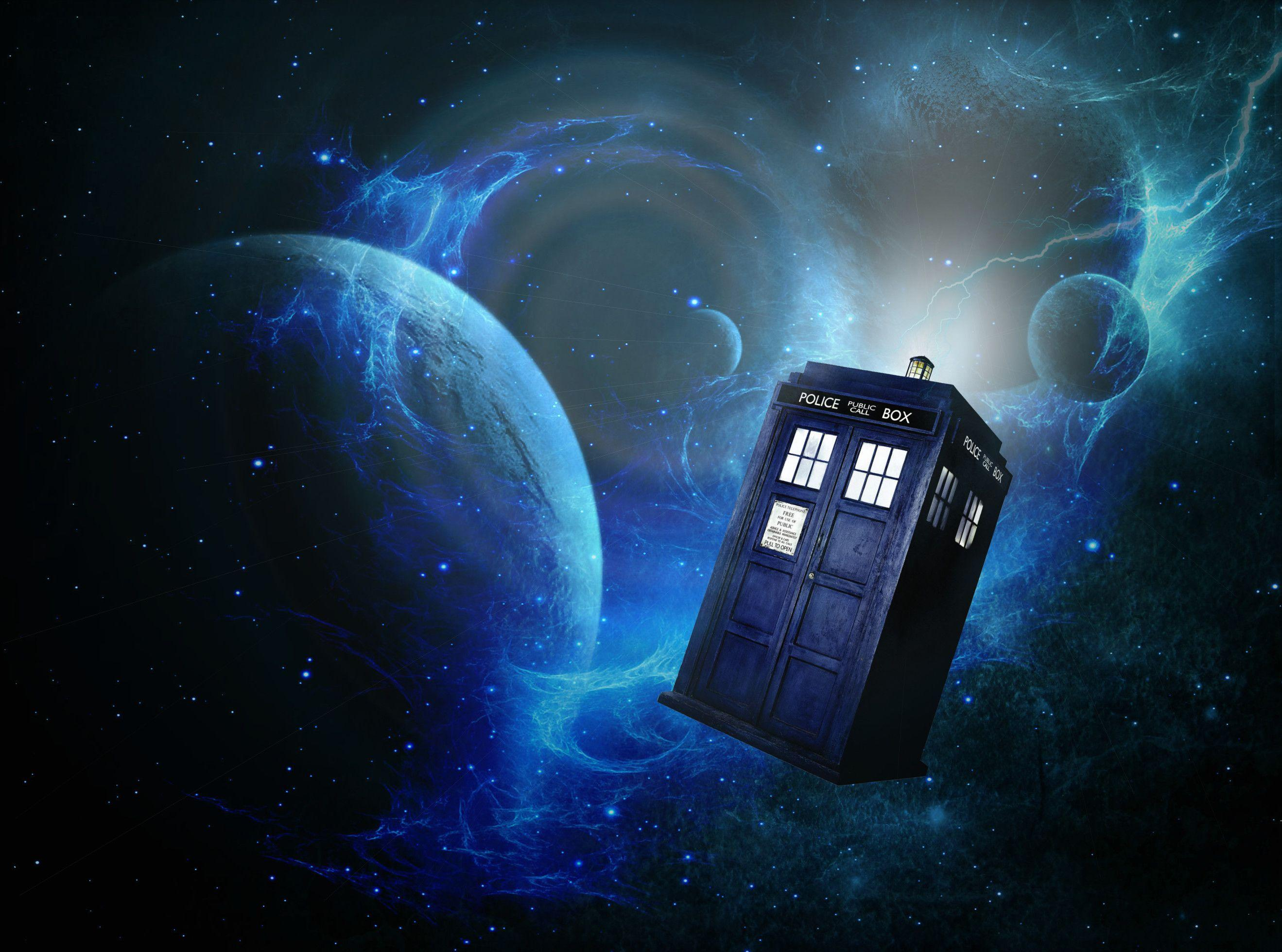 Tardis Wallpapers Android Wallpaper Cave
