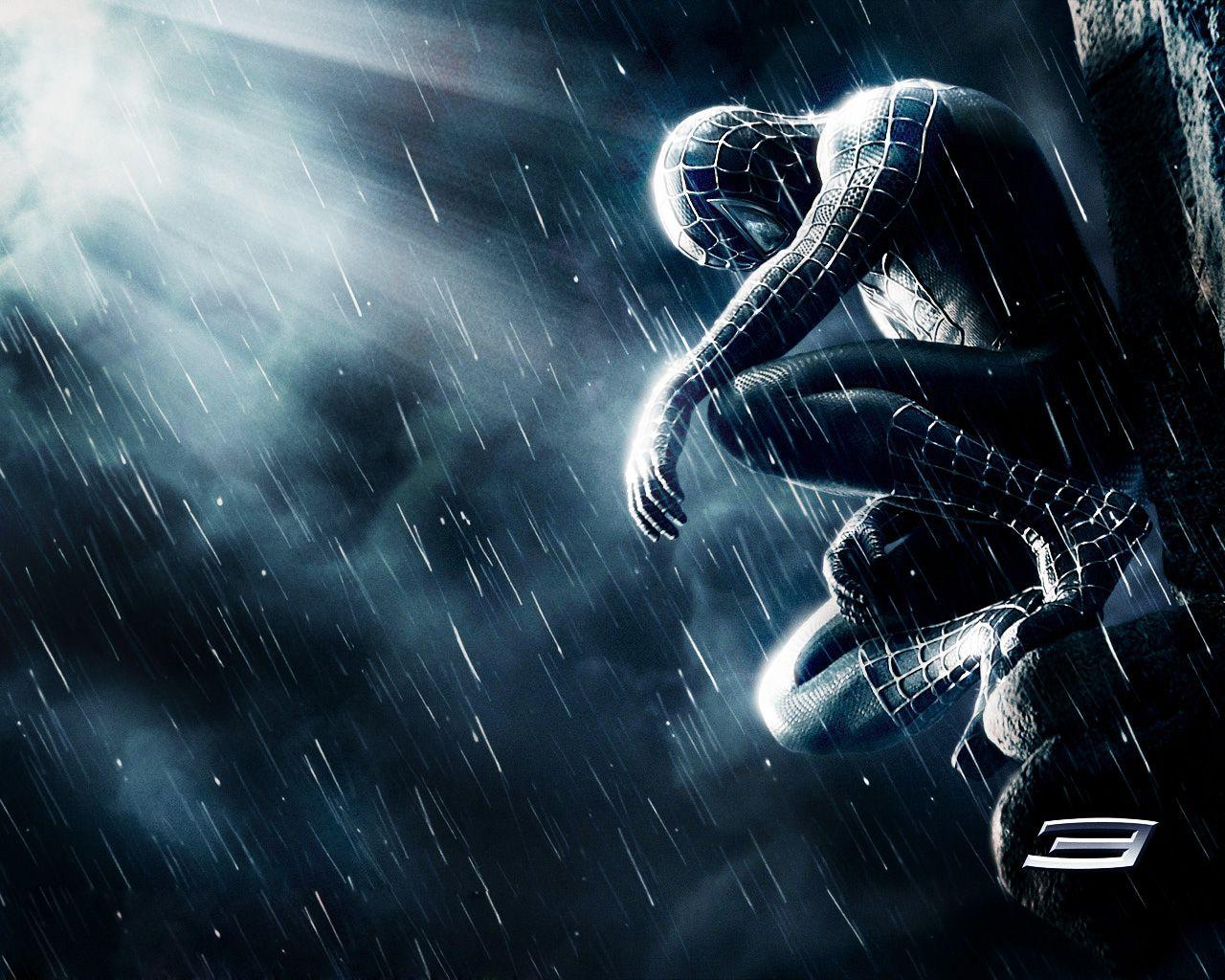 Spider Man Wallpapers HD Group