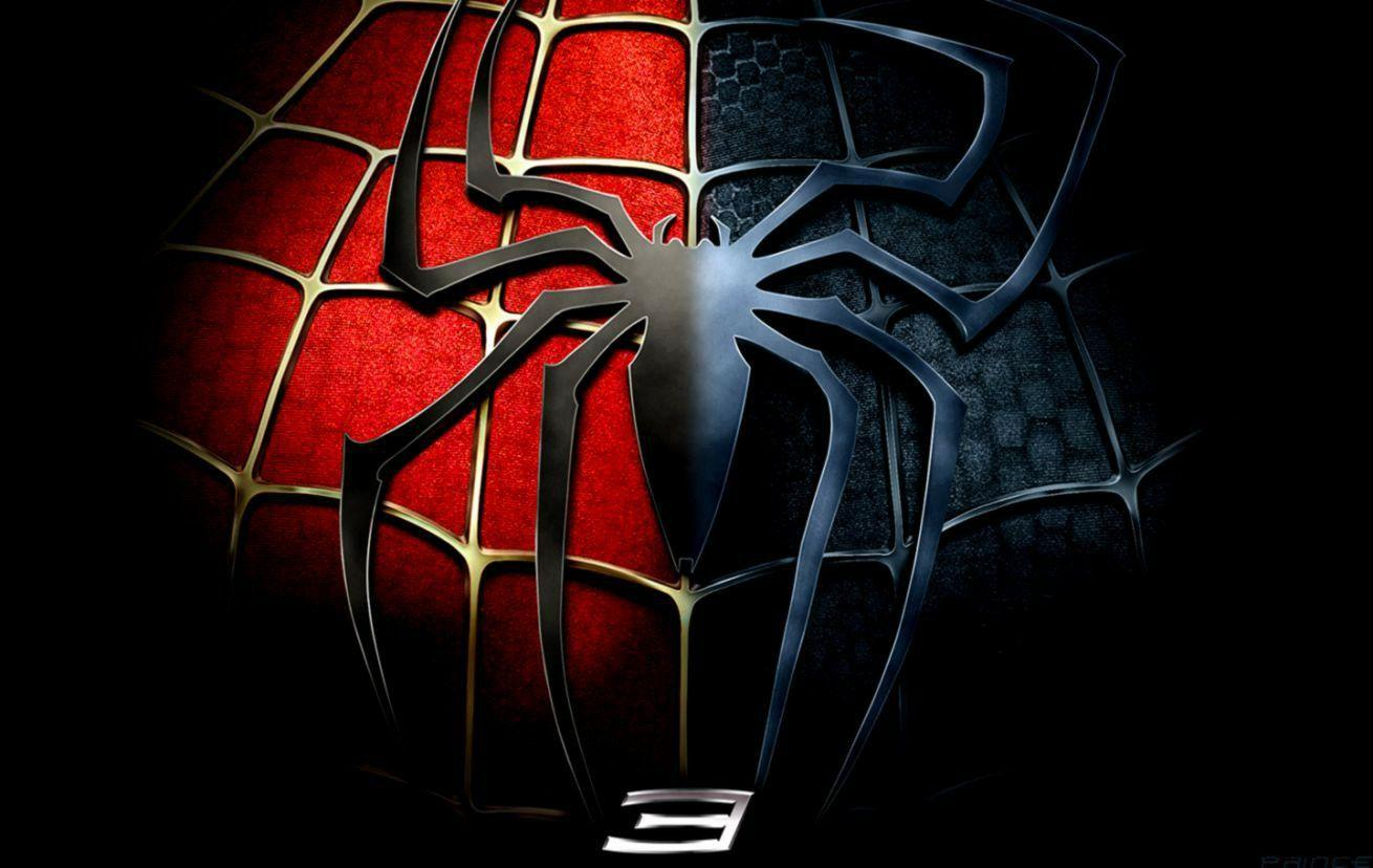 Spiderman 3 Logo Wallpapers Hd