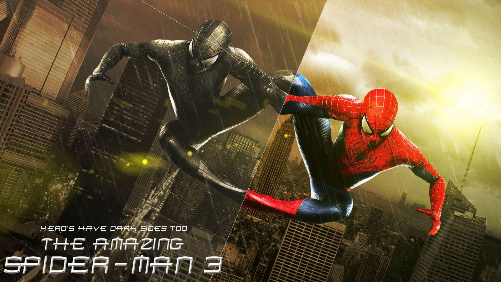Spiderman 3 Hd Wallpapers