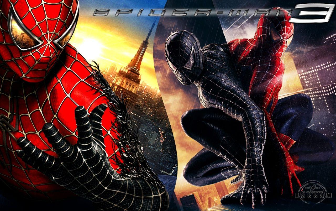 Spider man 3_2 wallpapers