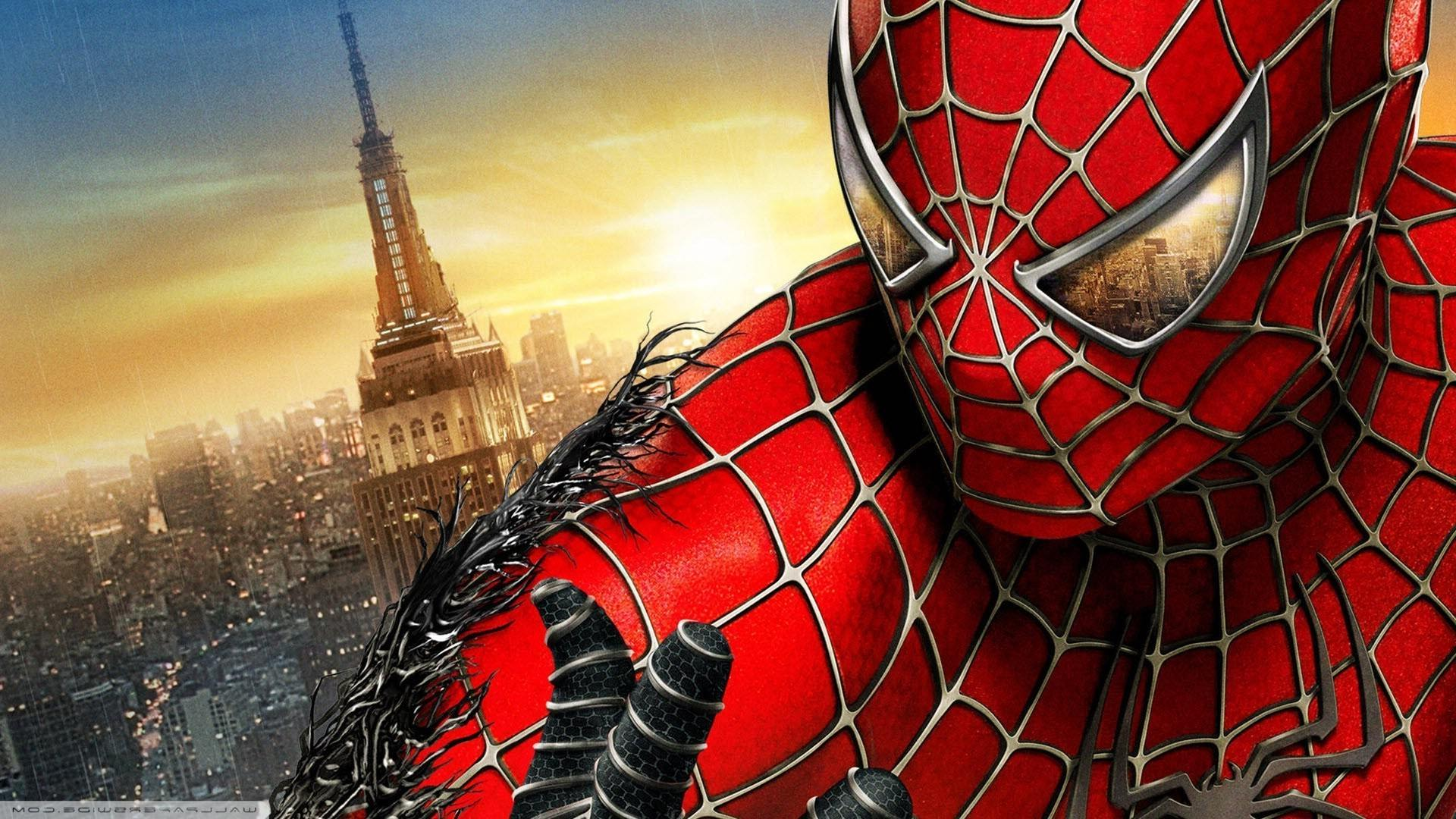 Spiderman 3 Wallpapers Hd 8