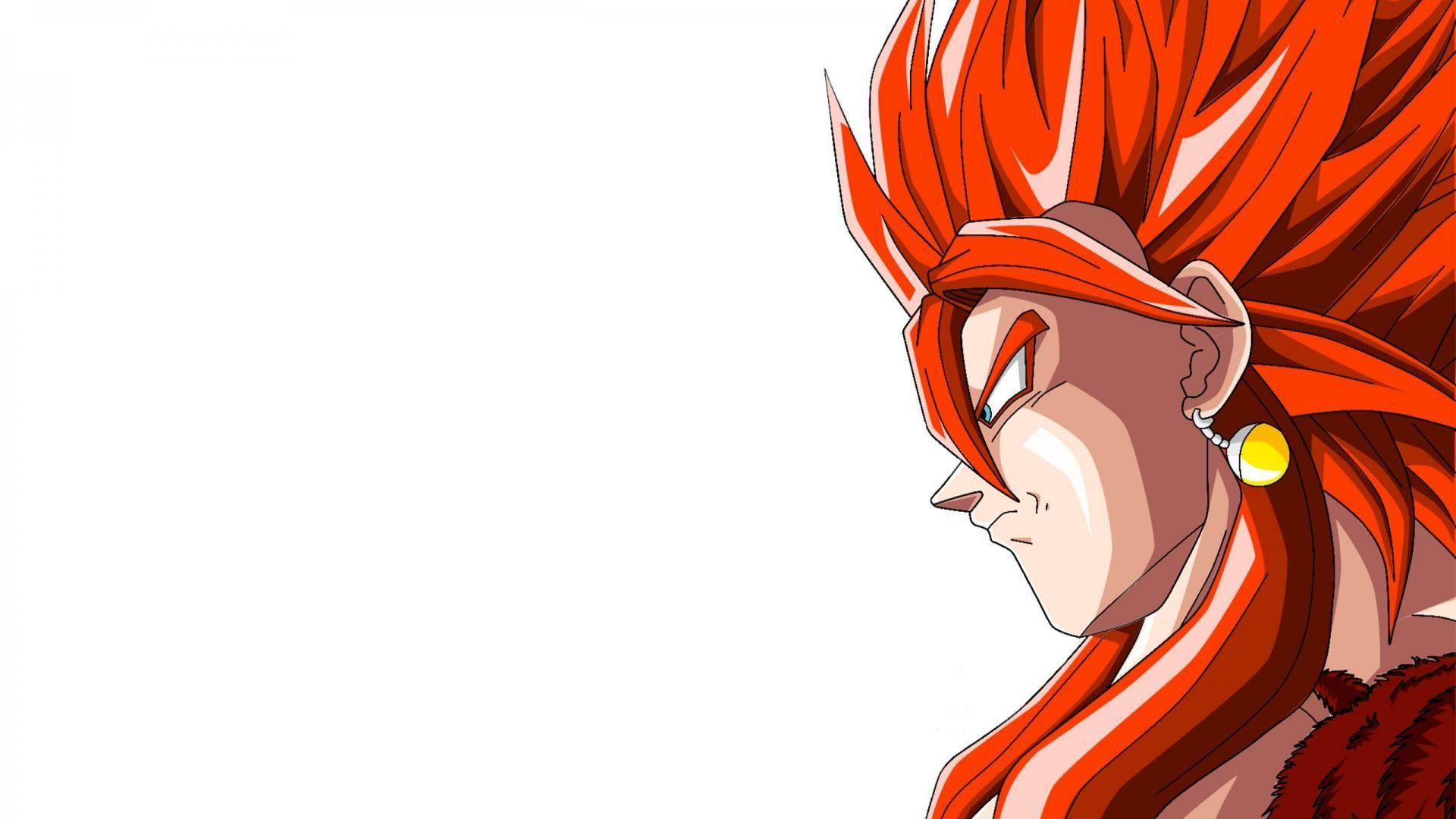 Dragon Ball Gt Wallpapers Hd Wallpaper Cave