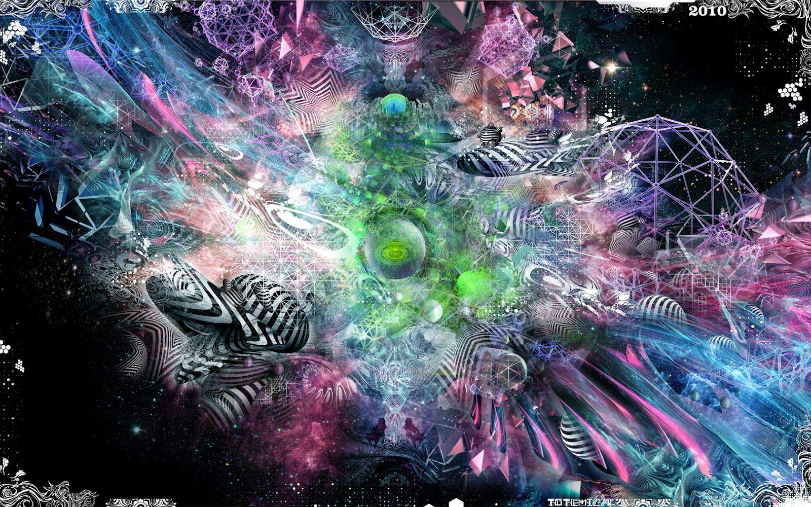 Trippy Wallpapers For Galaxy Wallpaper Cave