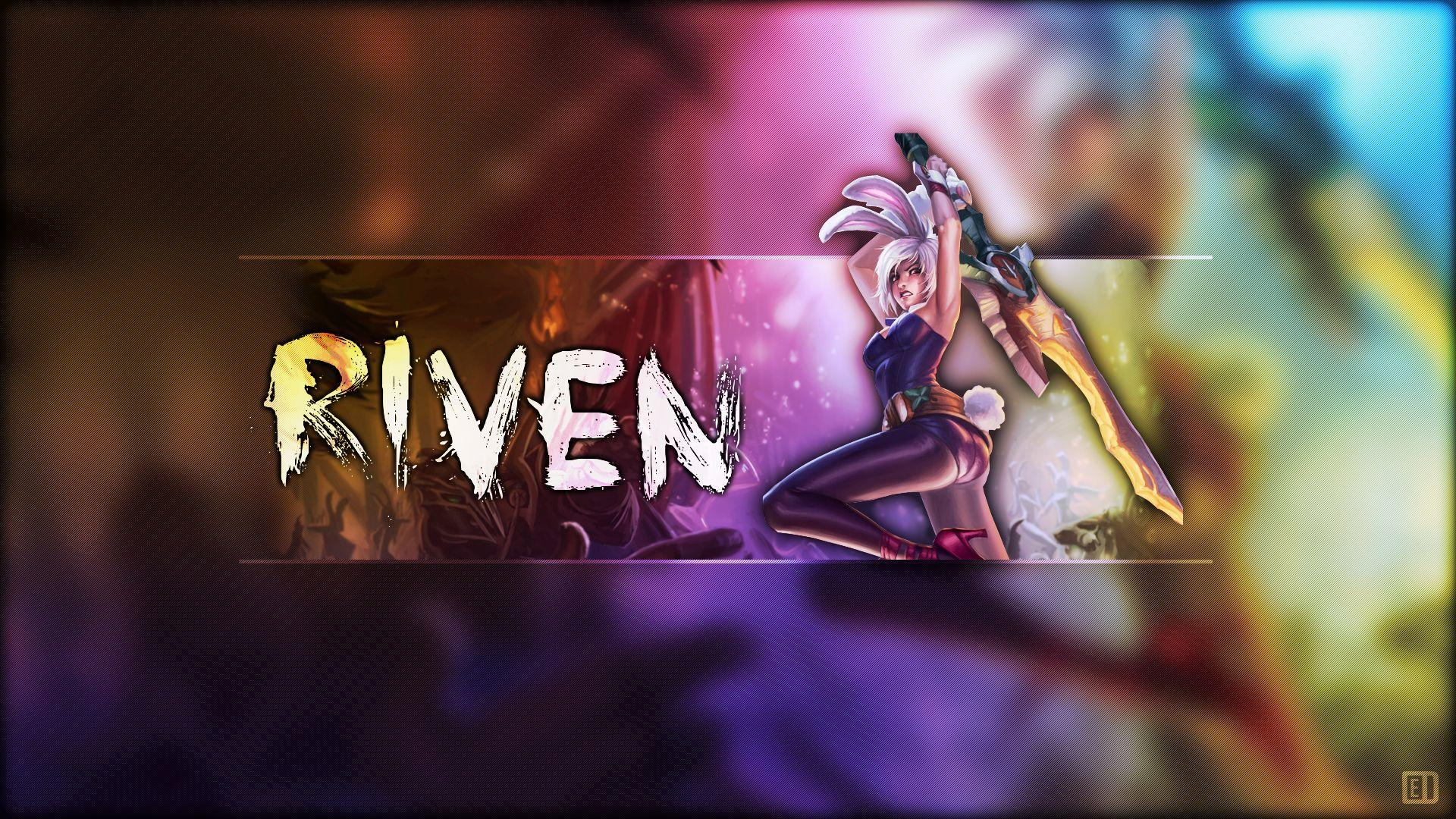Bunny Riven Wallpapers Full HD