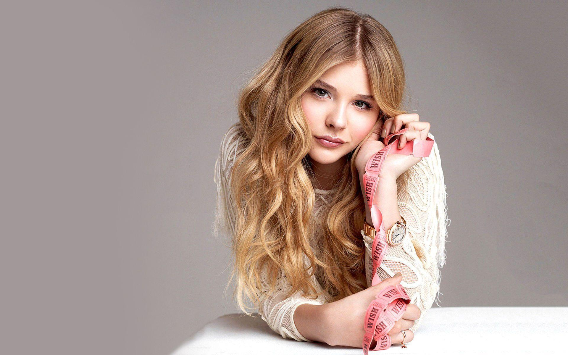 Celebrities Chloe Moretz 30 wallpapers