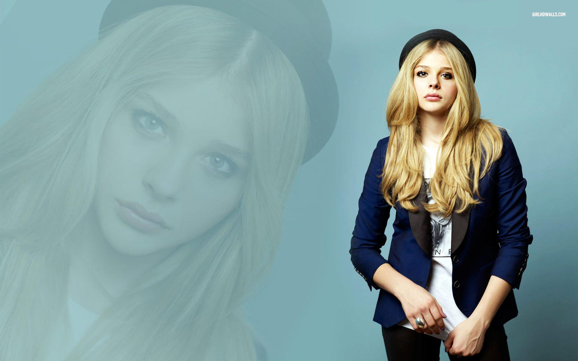 Chloe Grace Moretz Wallpapers Page