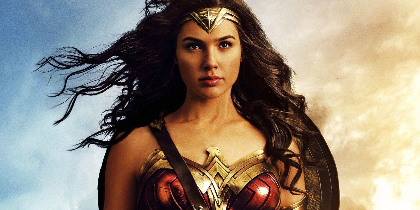 Wallpapers Wonder Woman Hd Wallpaper Cave
