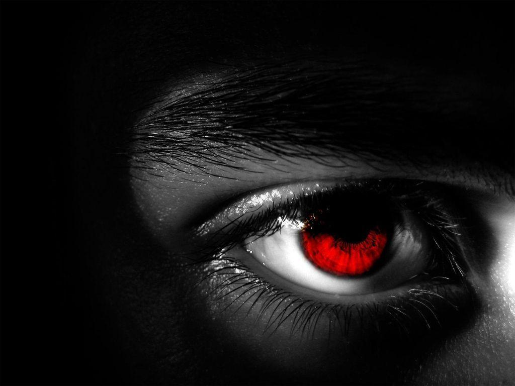 Red Eyes Wallpapers Wallpaper Cave