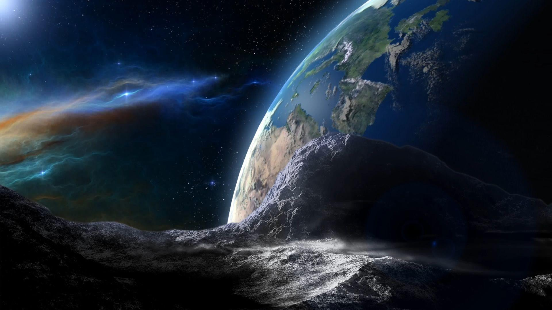 good night earth dreamscene windows 7 dreamscene animated