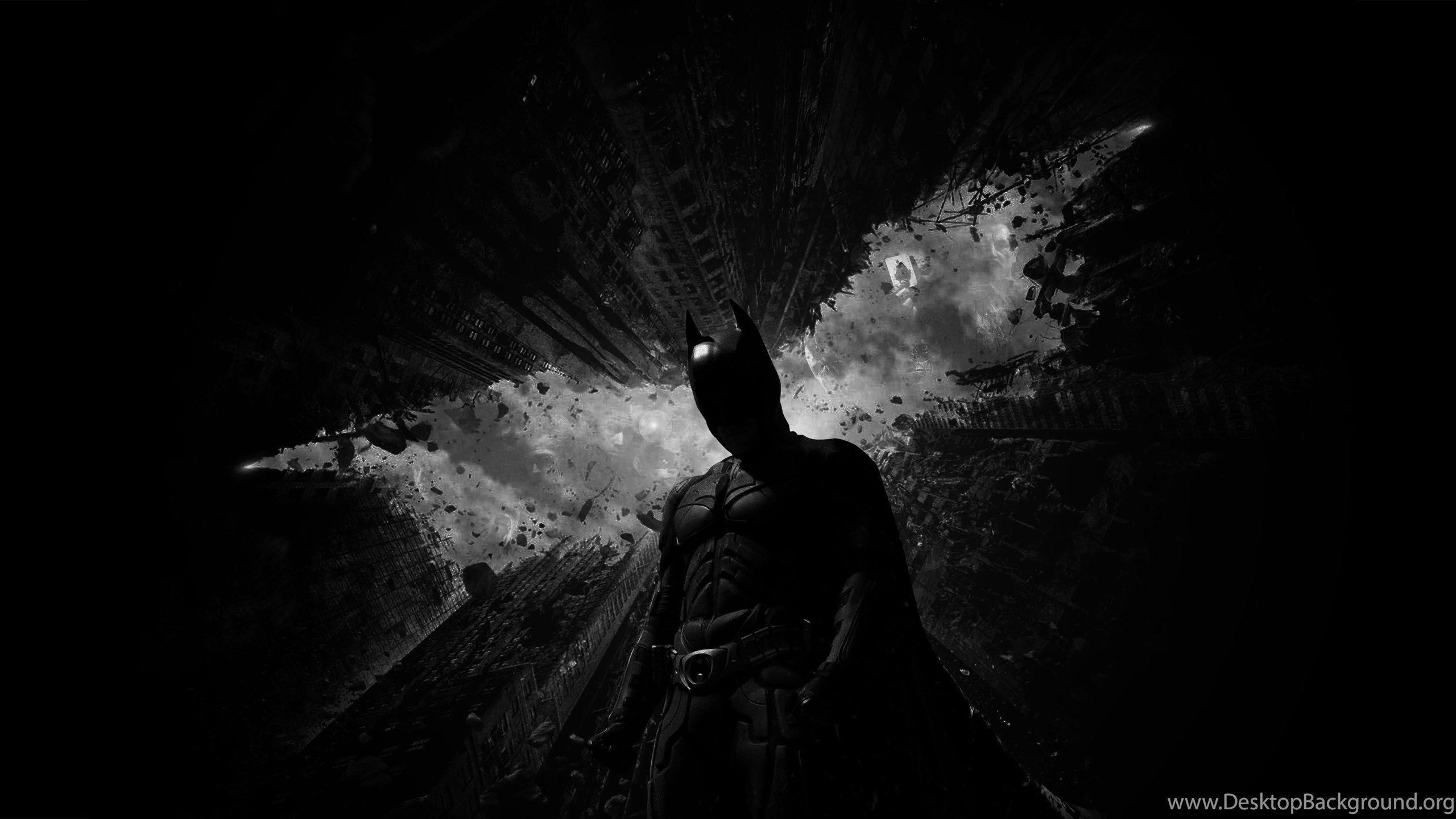 Wallpapers Batman The Dark Knight Rises