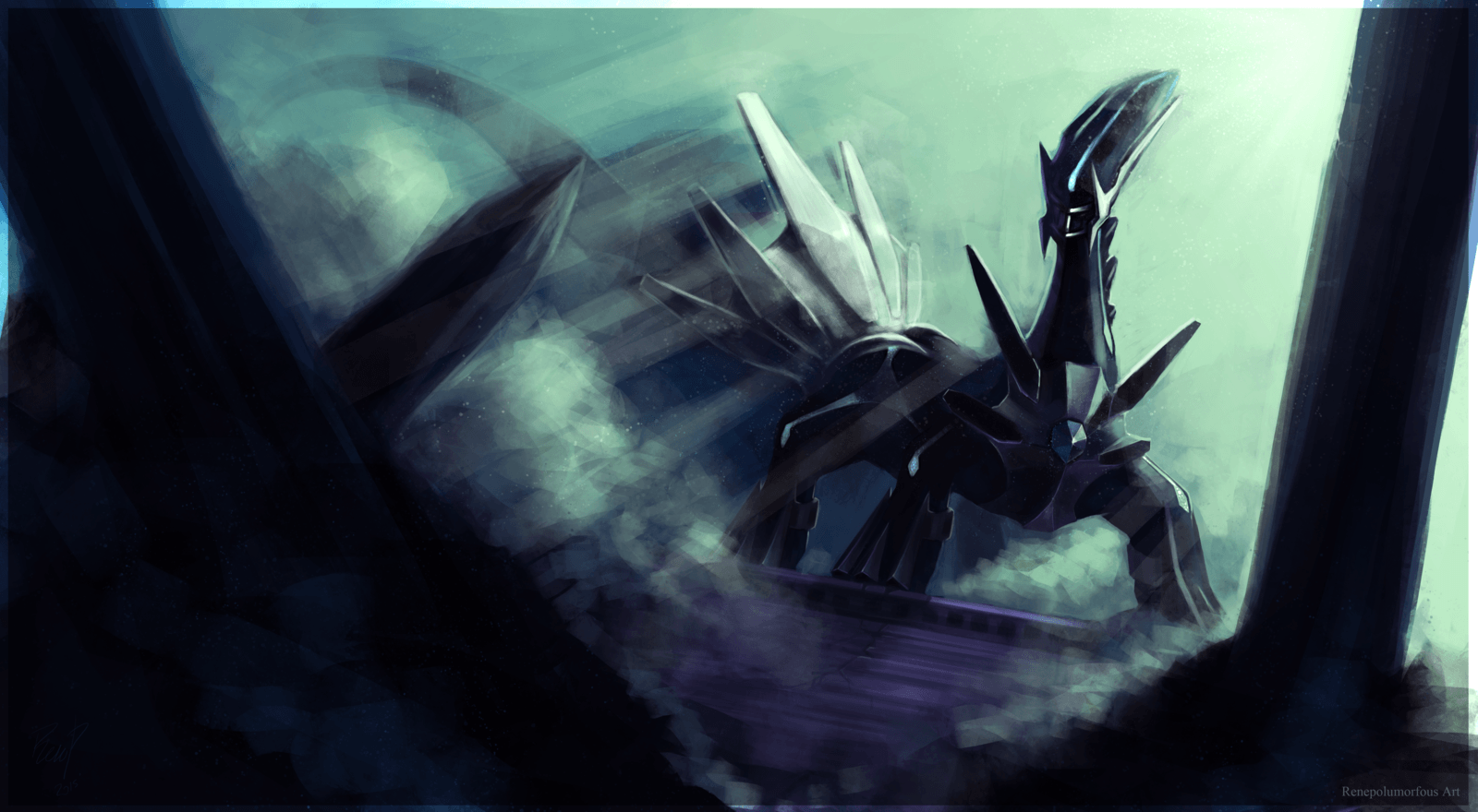 13 Dialga (Pokémon) HD Wallpapers | Background Images - Wallpaper Abyss