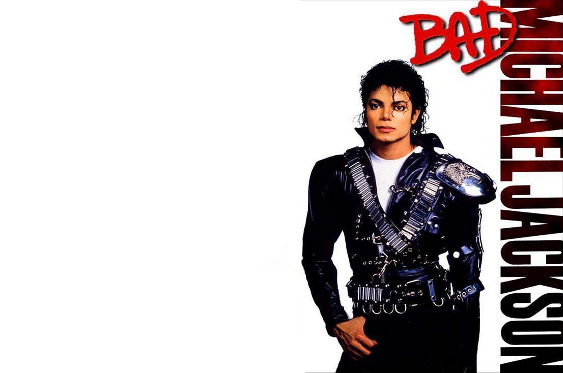 Michael Jackson Bad Tour Wallpapers Wallpaper Cave