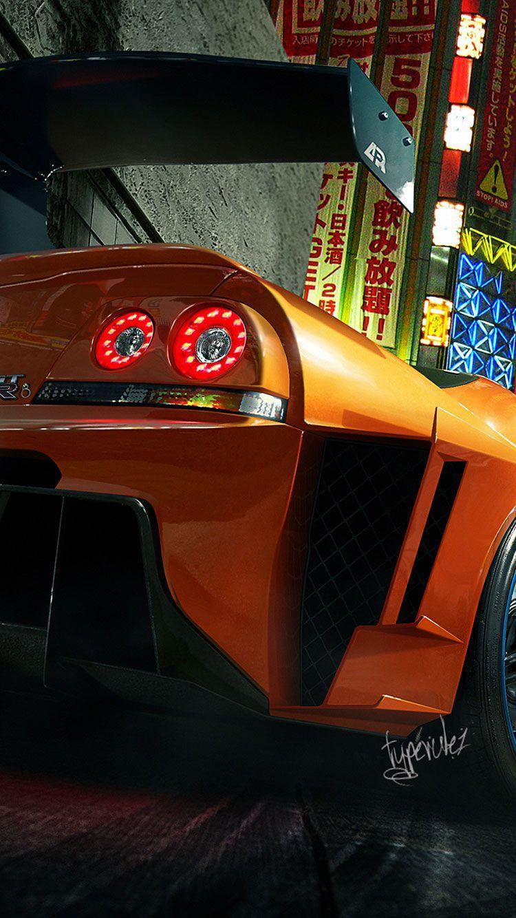 Cool Car Mobile Hd Wallpapers Wallpaper Cave