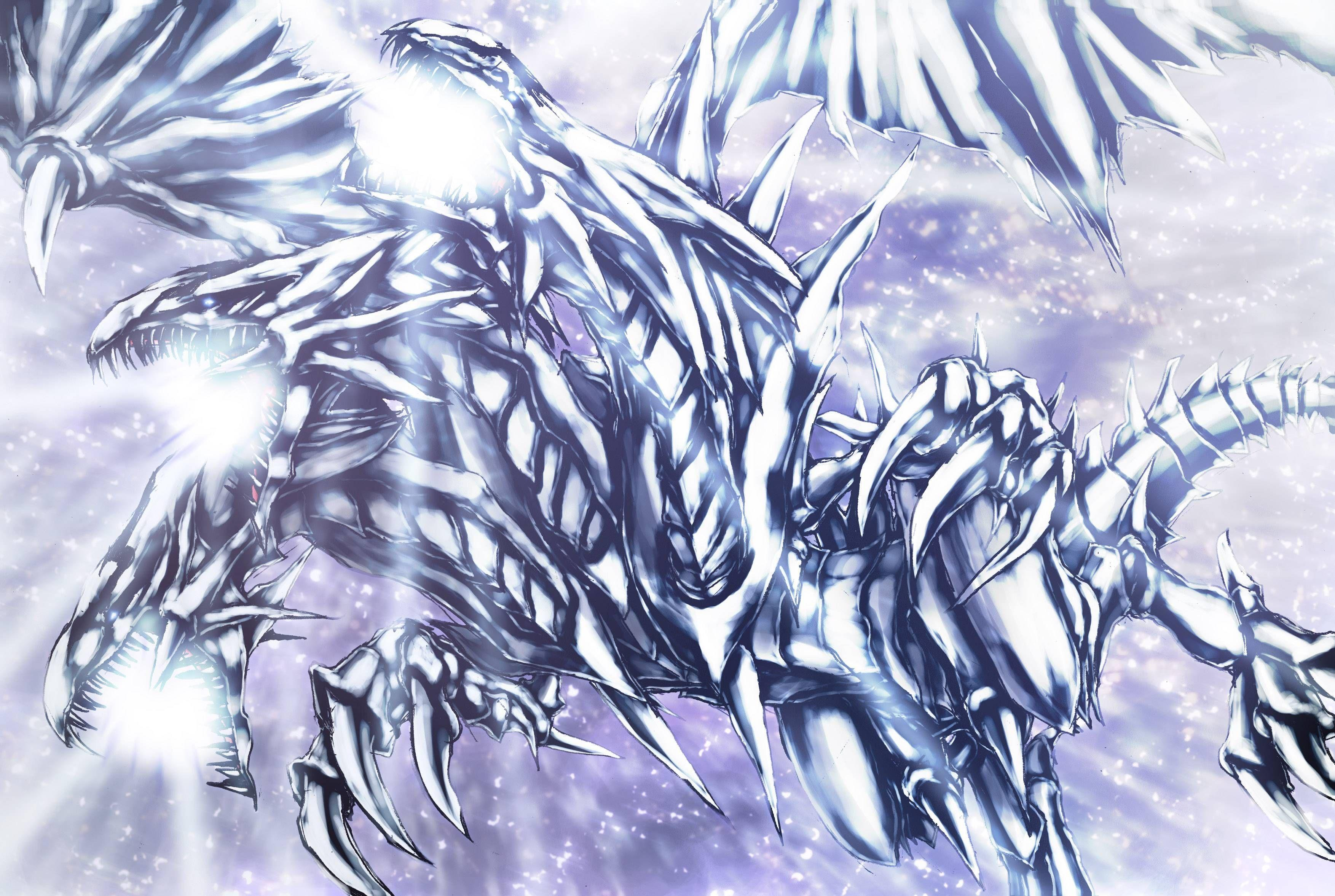 Blue Eyes Ultimate Dragon Wallpapers Hd Wallpaper Cave