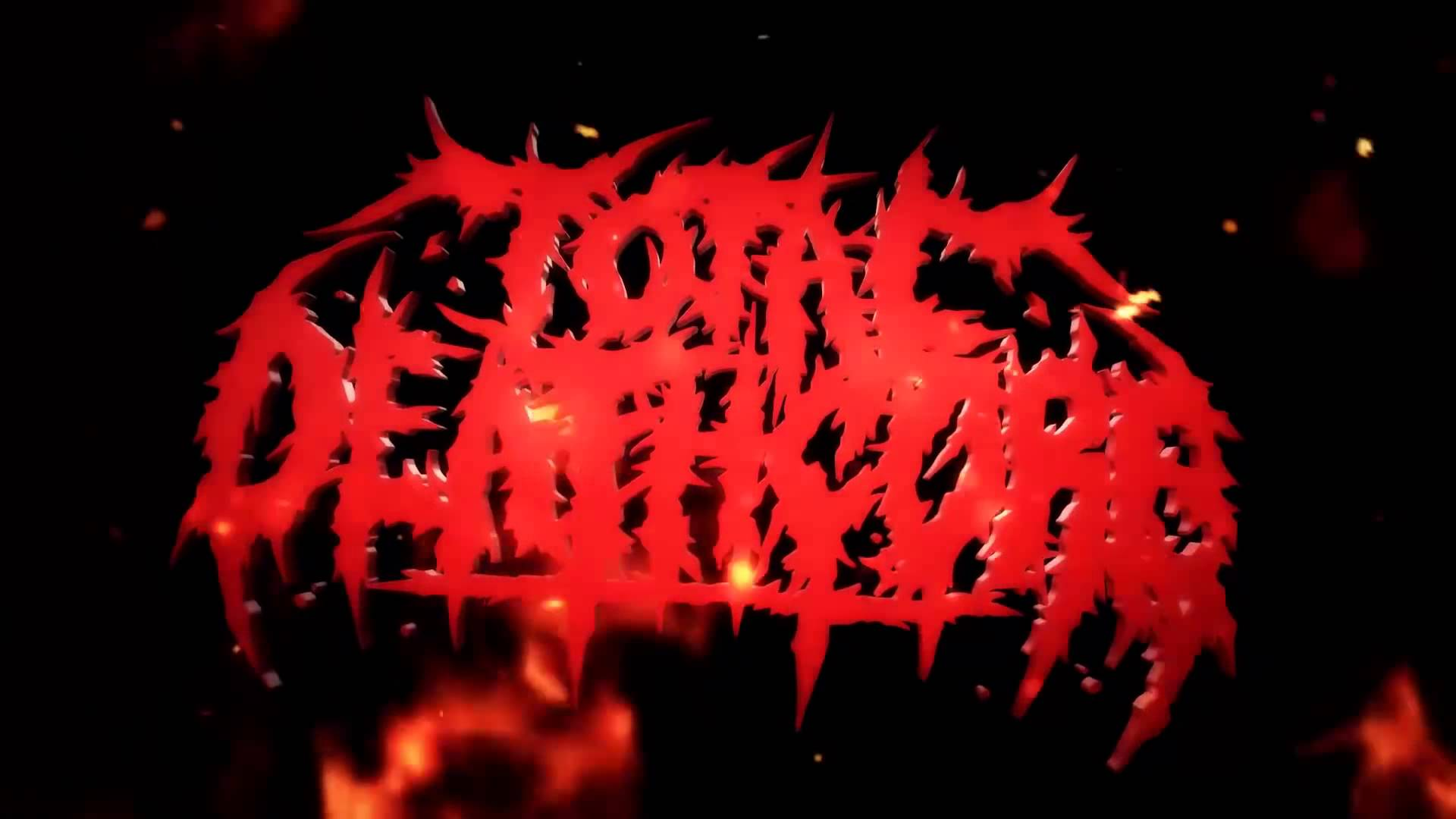 Killitorous see you at the party richter total deathcore 666