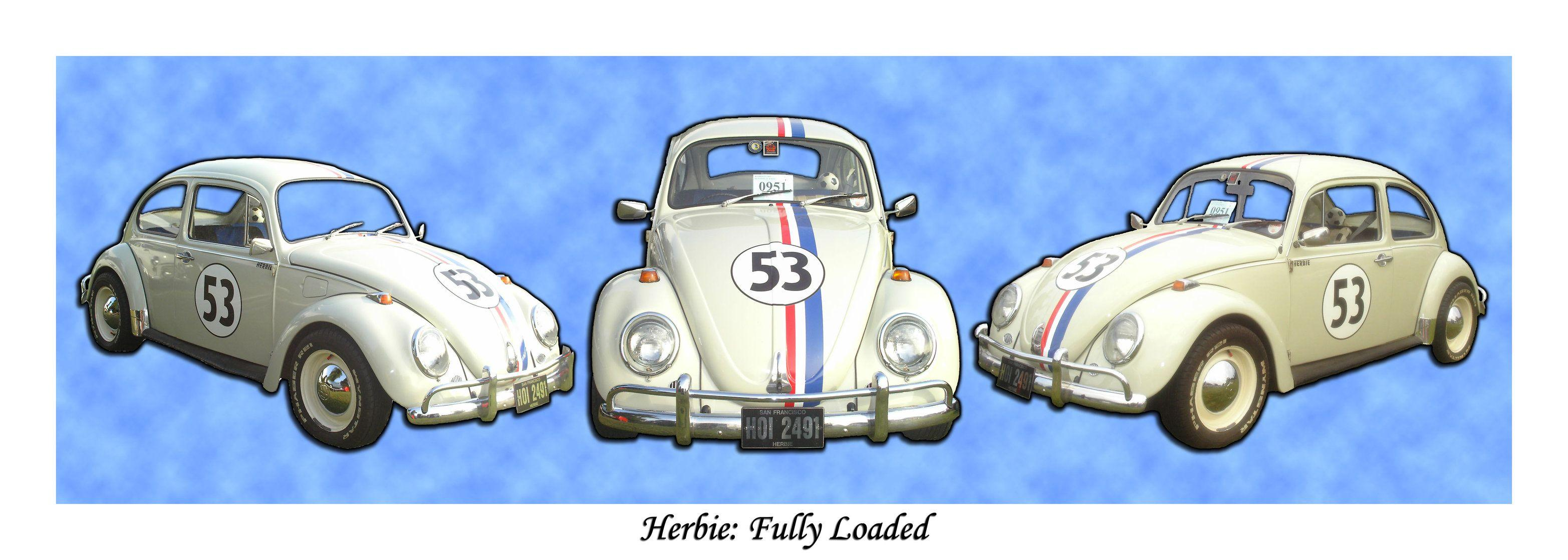 Divine advice for herbie the love bug the skull island times