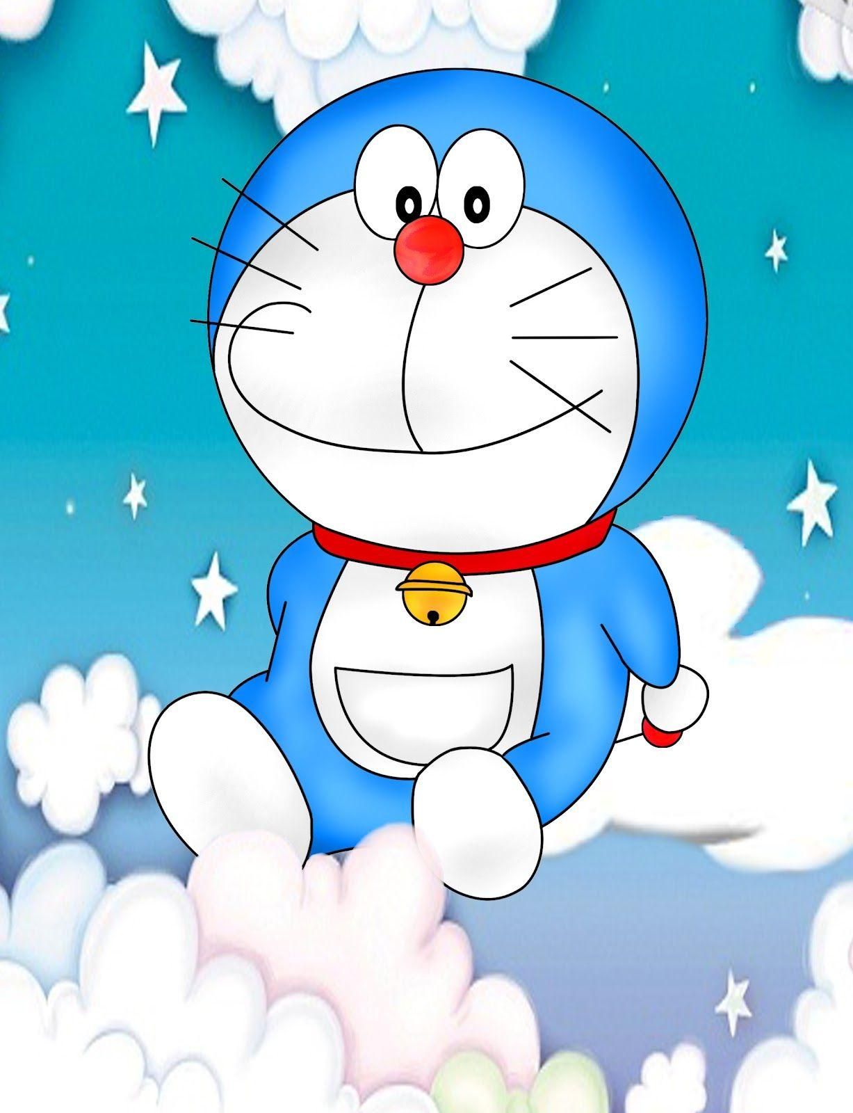 Wallpapers Gambar Doraemon Wallpaper Cave