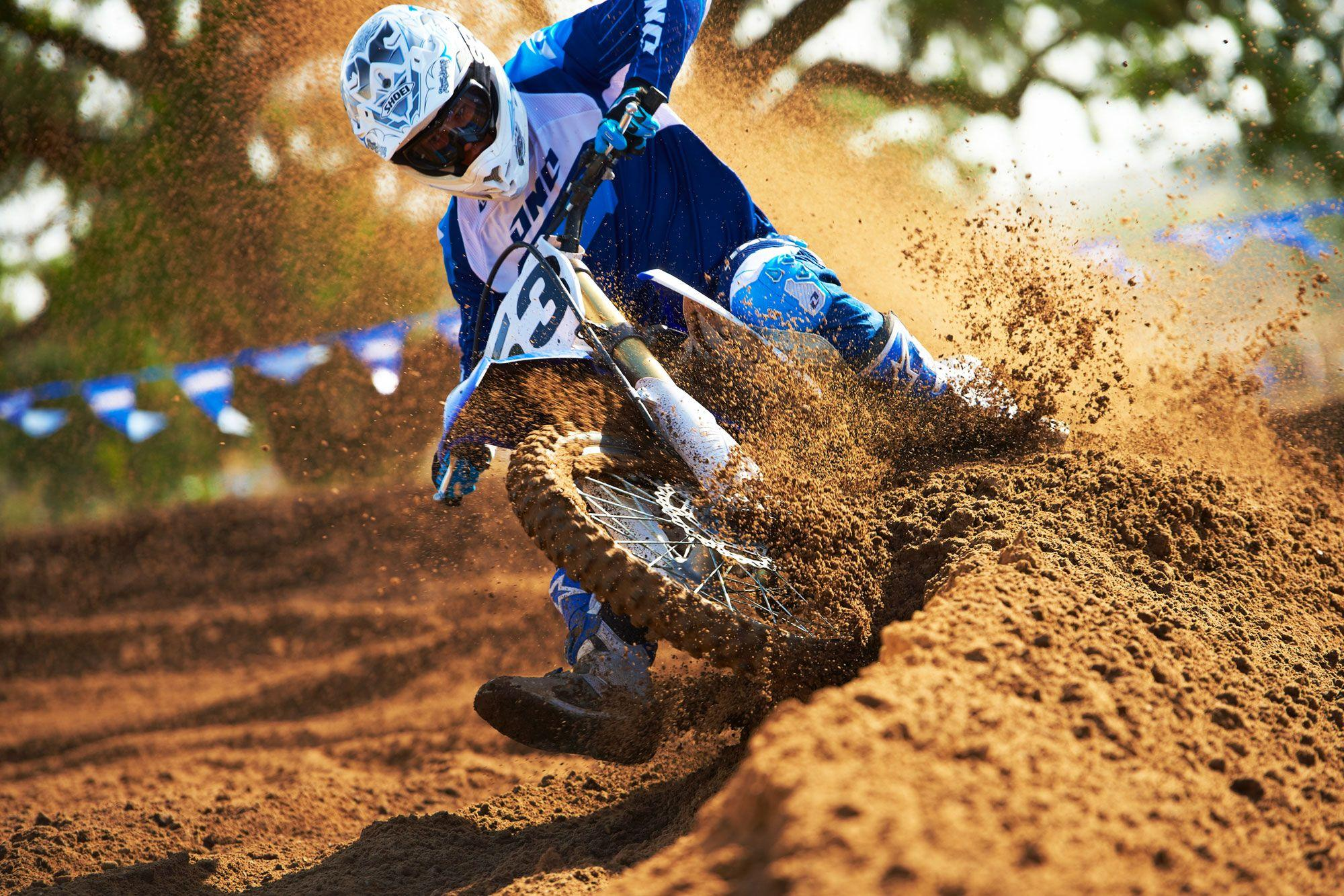 Dirt Bike Wallpapers HD Wallpaper Cave