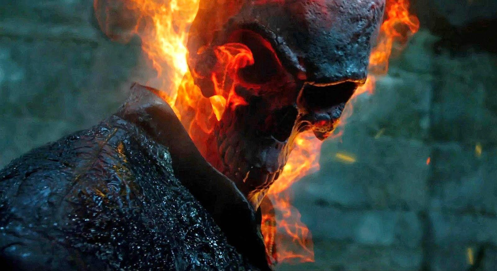 Download Ghost Rider Wallpapers