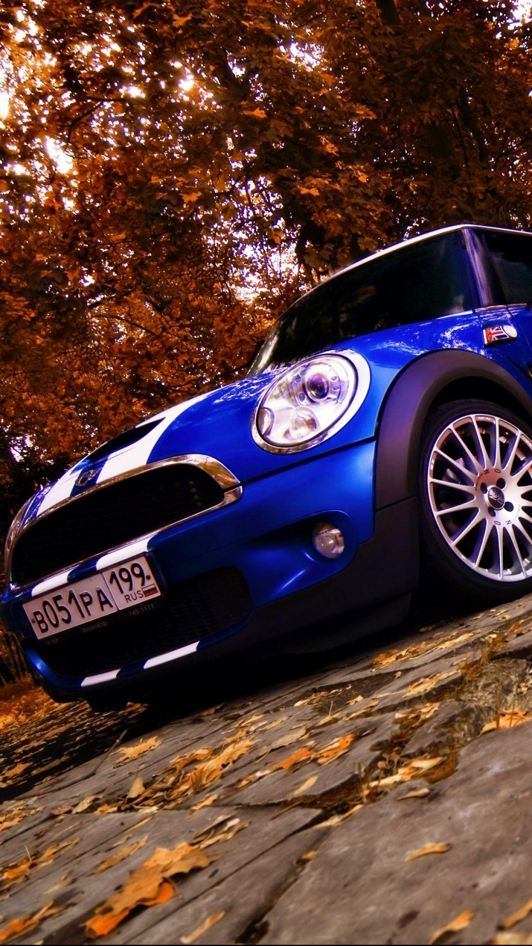 Vehicles/Mini Cooper