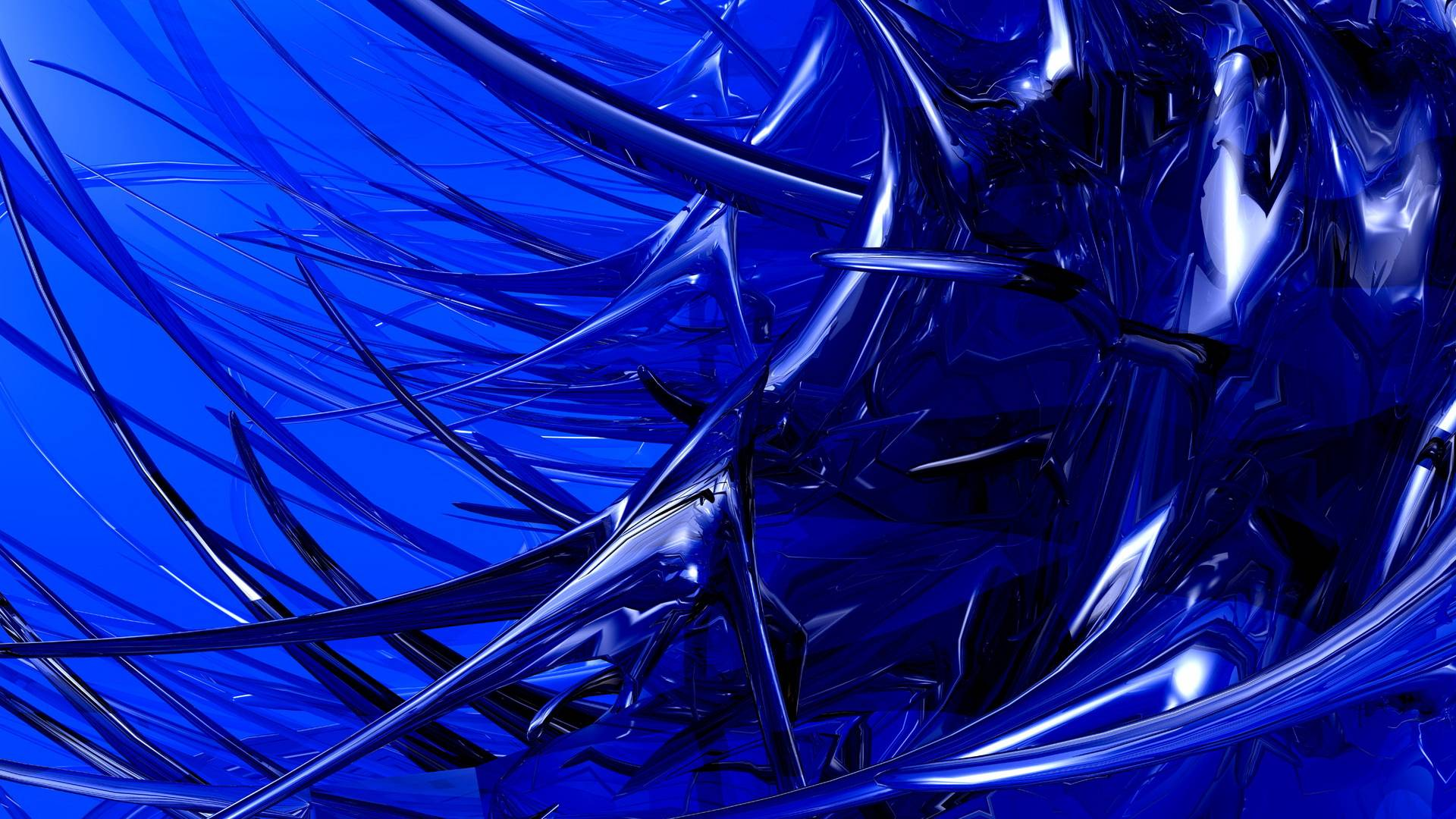 Dark Blue And Black Abstract Backgrounds - Wallpaper Cave