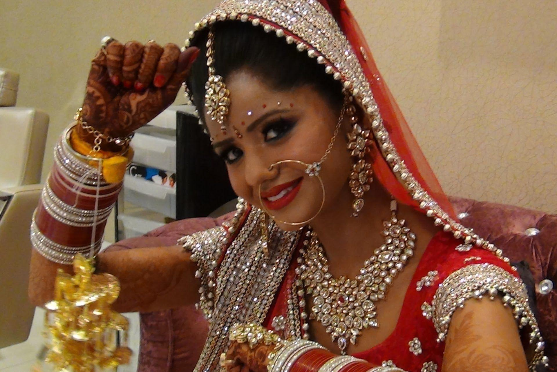 Indian Dulhan Wallpapers - Wallpaper Cave