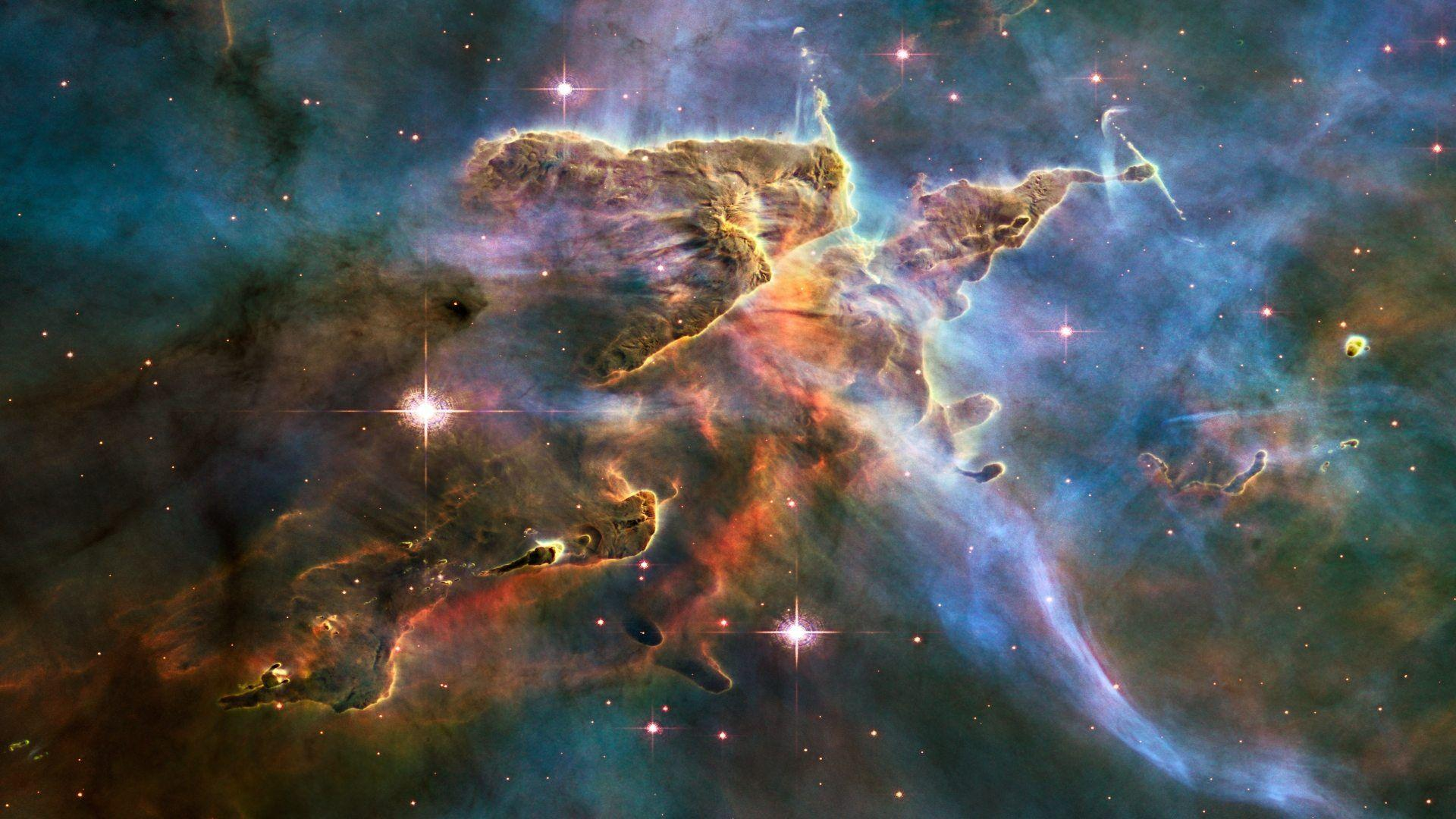 hubble wallpaper slideshow - HD 1920×1080