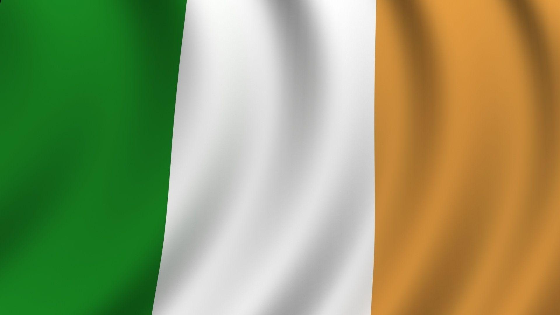 Ireland Flag Wallpapers - Wallpaper Cave