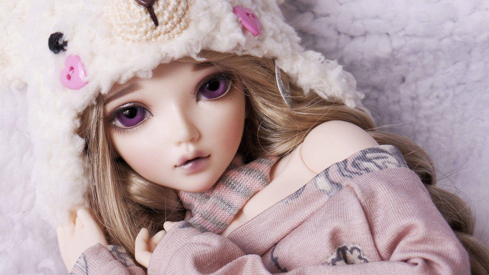 Cute barbie wallpapers wallpaper cave - Cute barbie doll wallpaper hd ...