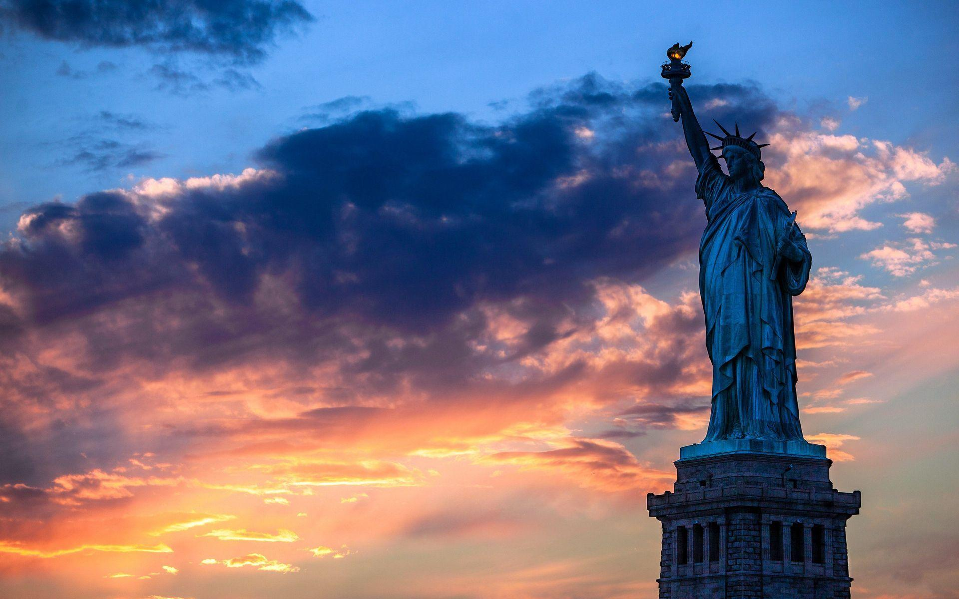 Statue of Liberty NY HD Wallpaper | Download Free HD Wallpapers