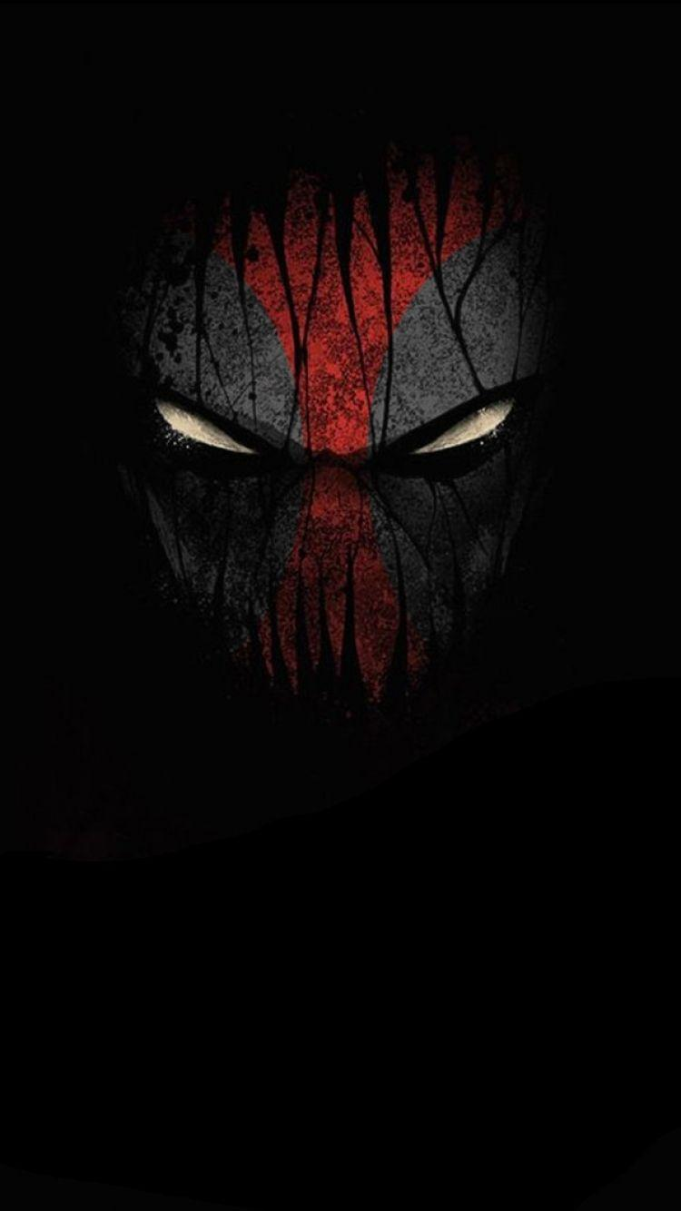 Deadpool Android Wallpapers - Wallpaper ...