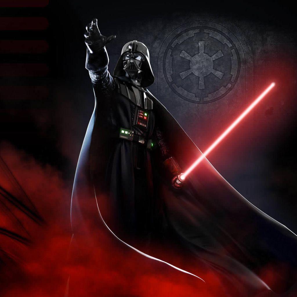 Darth Vader Red Wallpapers - Wallpaper Cave