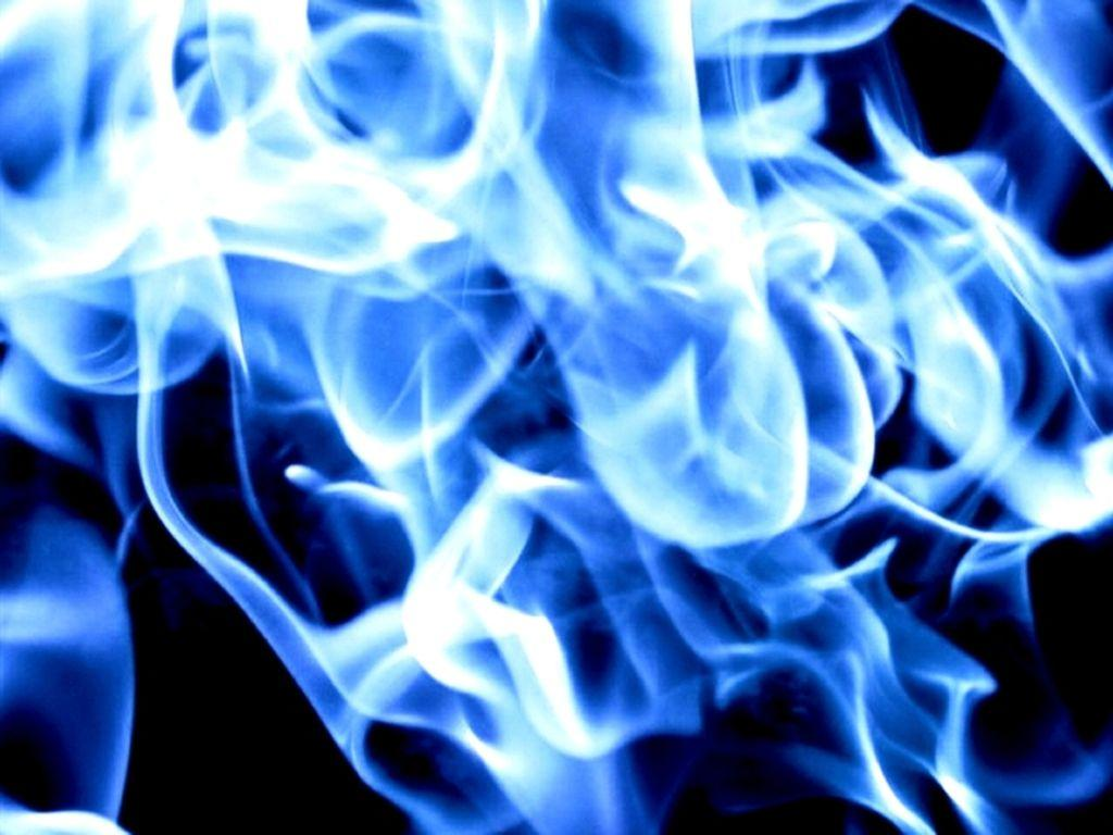Blue Fire Wallpapers Full HDQ Pictures And