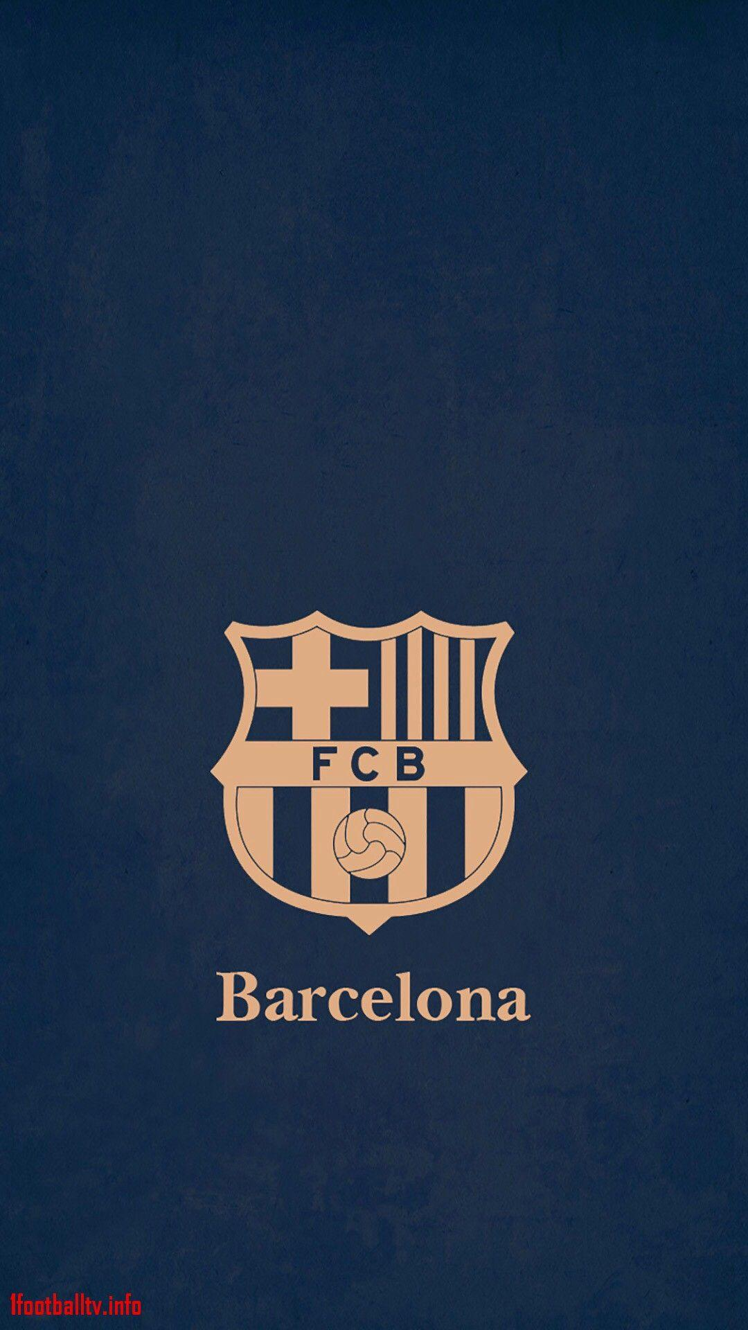 FC Barcelona iPhone Wallpapers - Wallpaper Cave