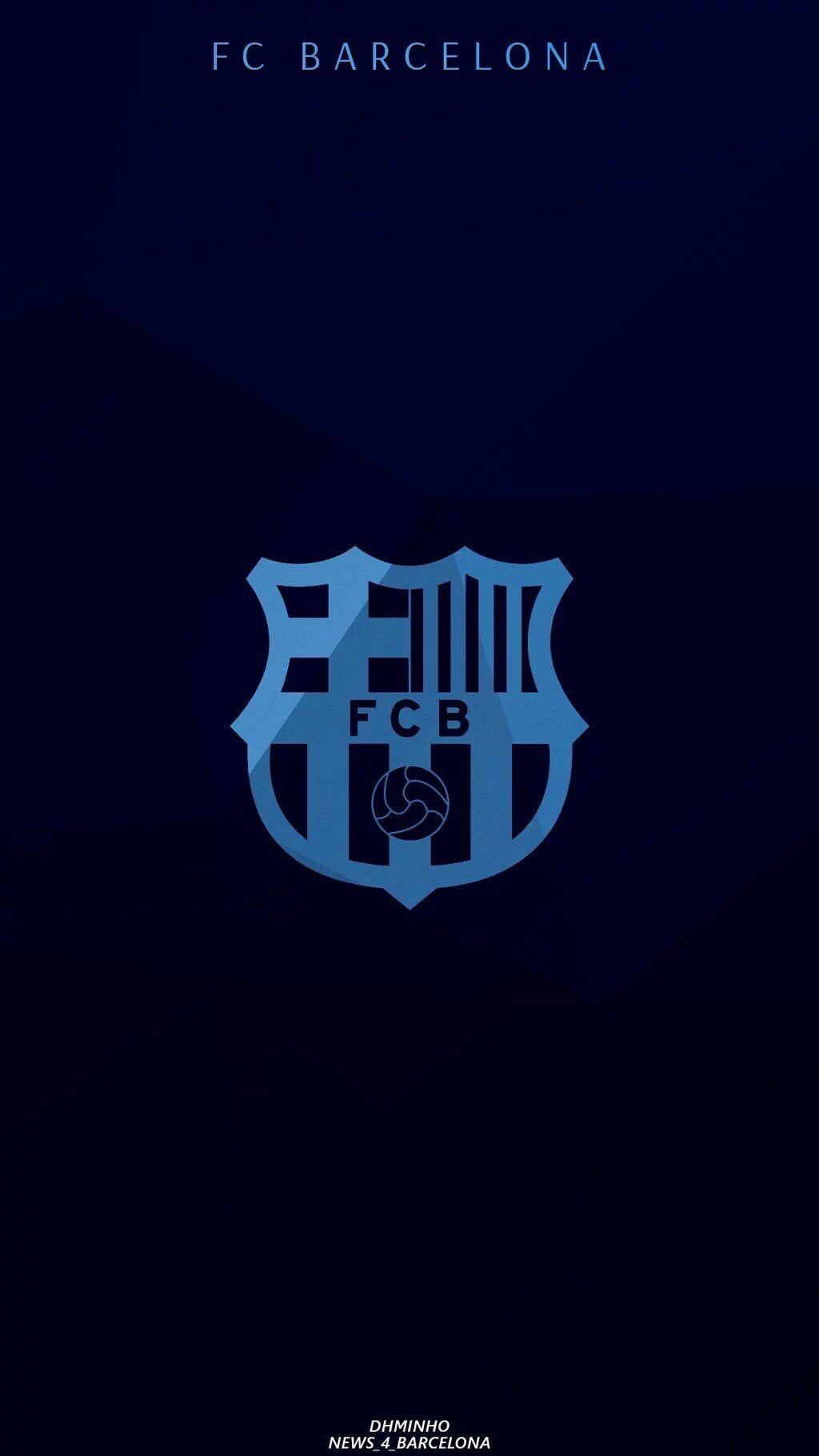 10+ Fc Barcelona Wallpaper Iphone Xr