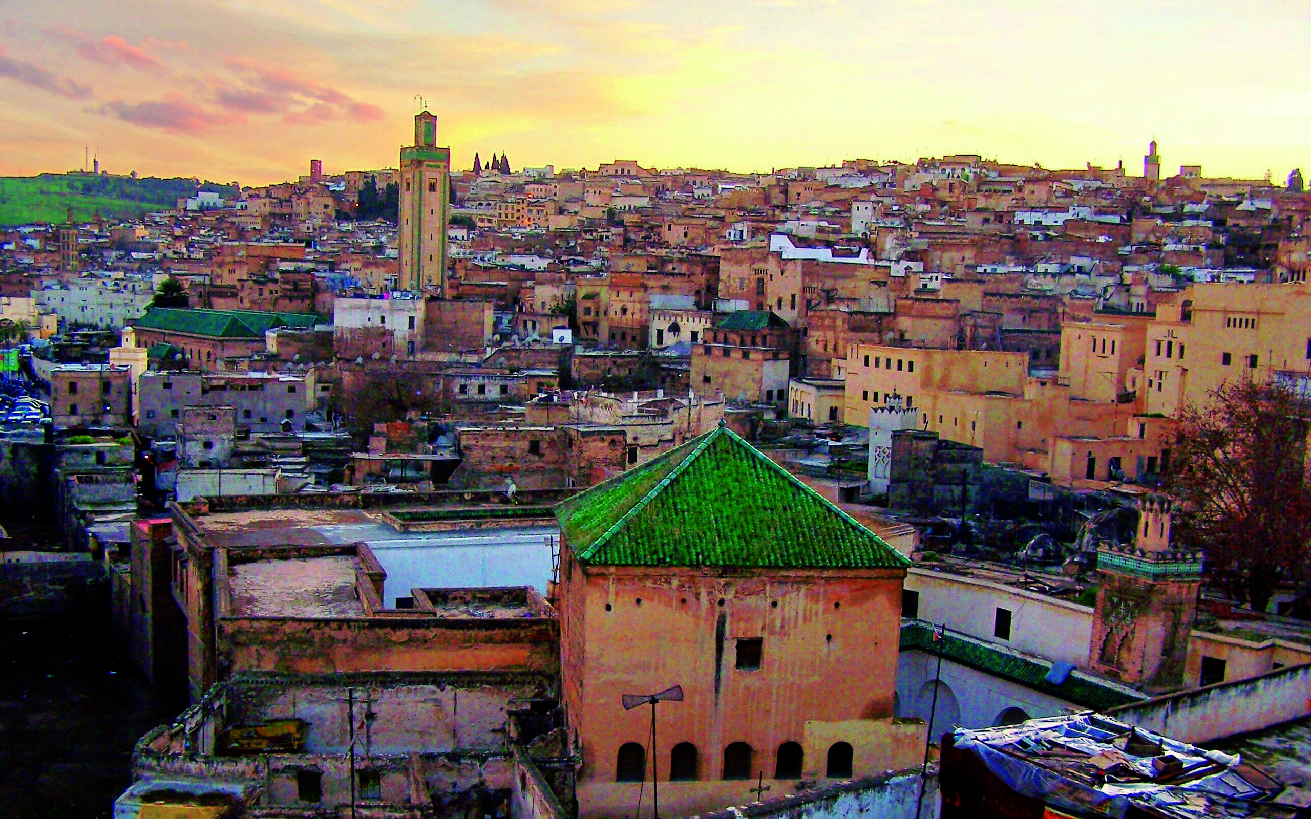 The best wallpapers of Morocco all in HD