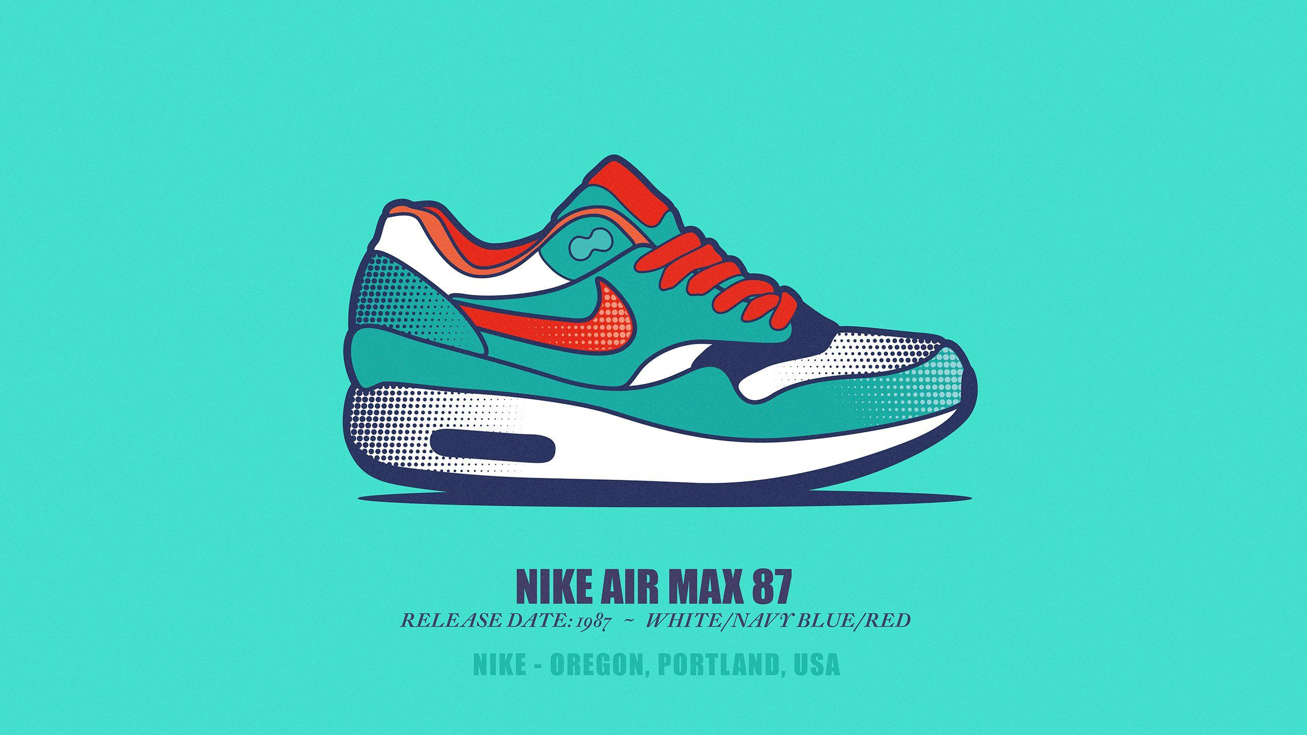 c104bad604 Nike Air Max Wallpapers Nike - Wallpaper Cave