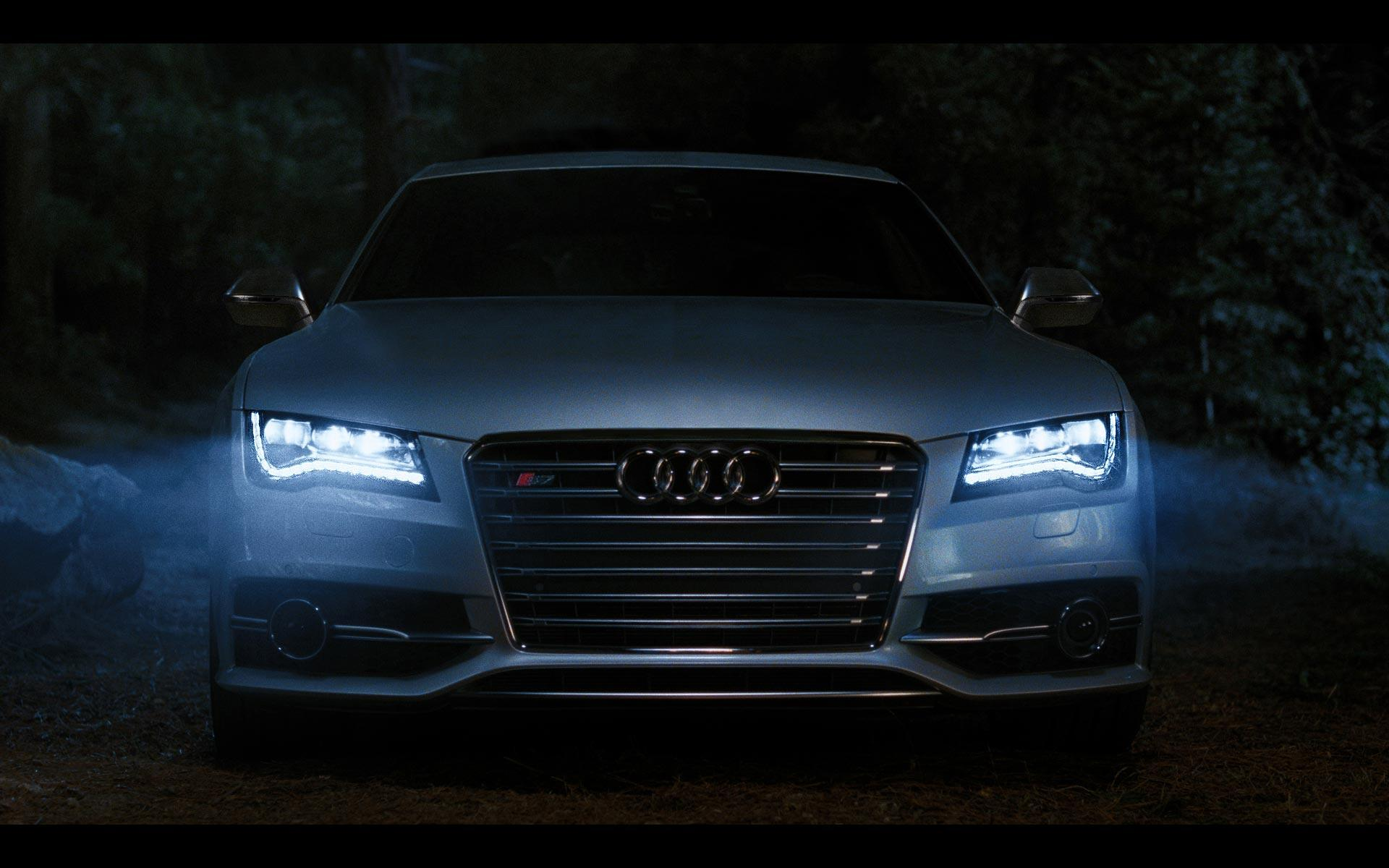 Audi Wallpapers (450)